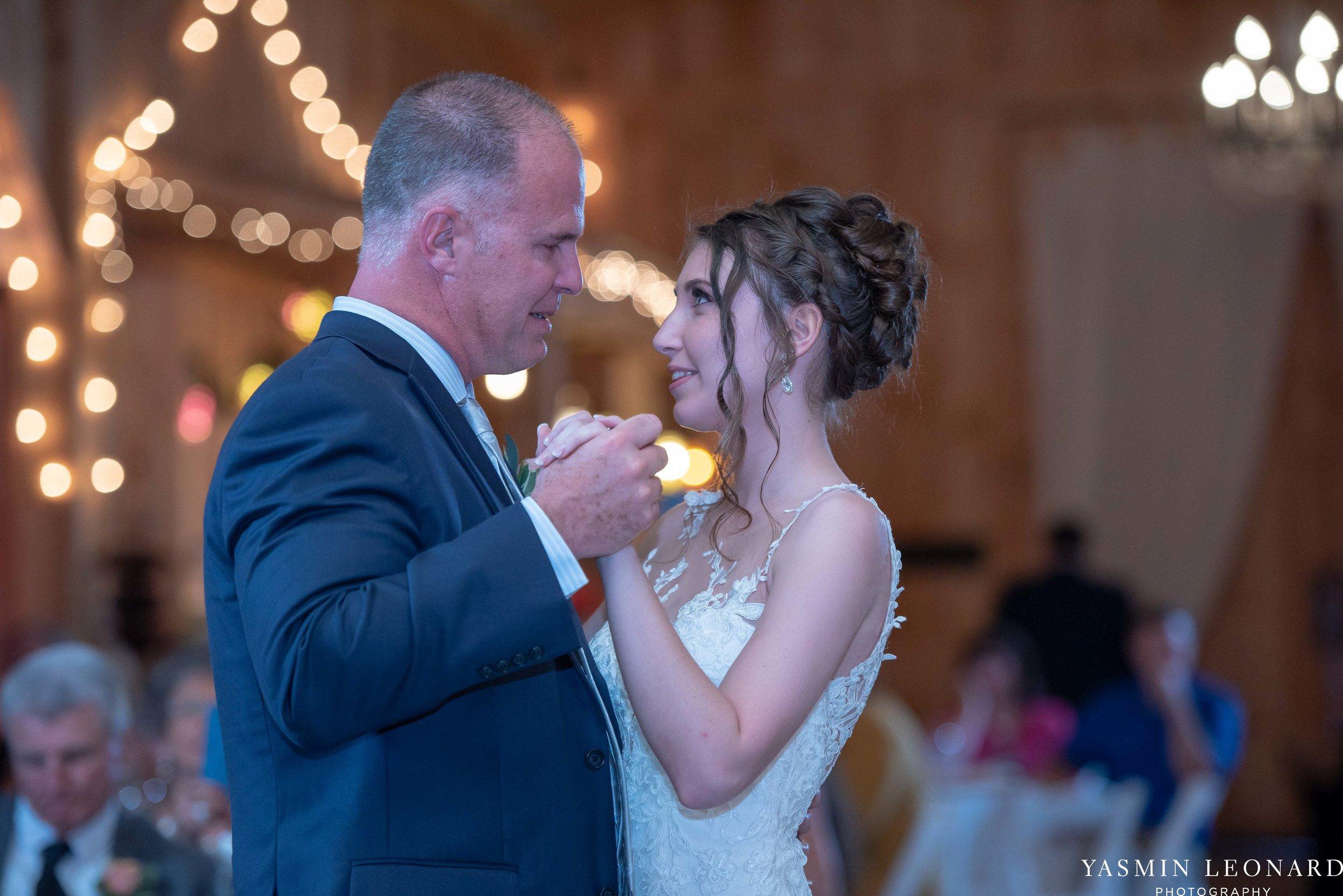 Old Homeplace Vineyard - NC Weddings - Outdoor Summer Weddings - Peony Boutique - Vineyard Wedding - NC Photographer - Yasmin Leonard Photography-70.jpg
