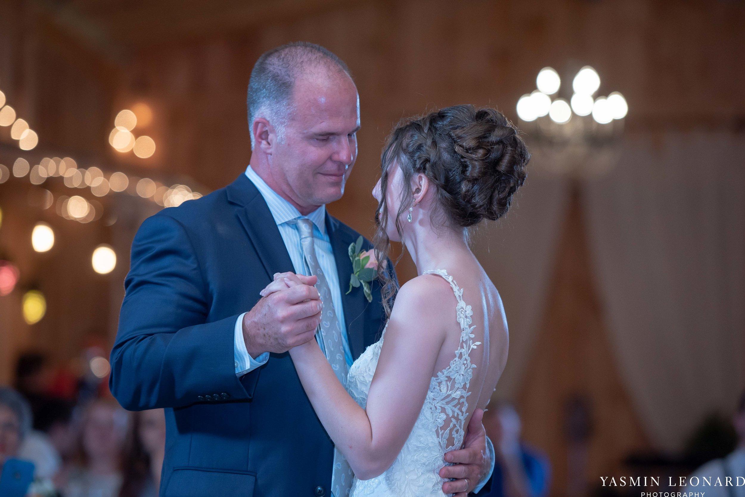 Old Homeplace Vineyard - NC Weddings - Outdoor Summer Weddings - Peony Boutique - Vineyard Wedding - NC Photographer - Yasmin Leonard Photography-71.jpg