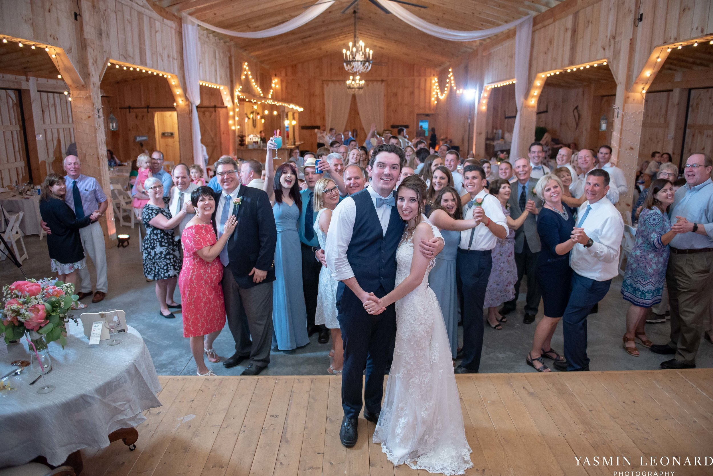 Old Homeplace Vineyard - NC Weddings - Outdoor Summer Weddings - Peony Boutique - Vineyard Wedding - NC Photographer - Yasmin Leonard Photography-73.jpg