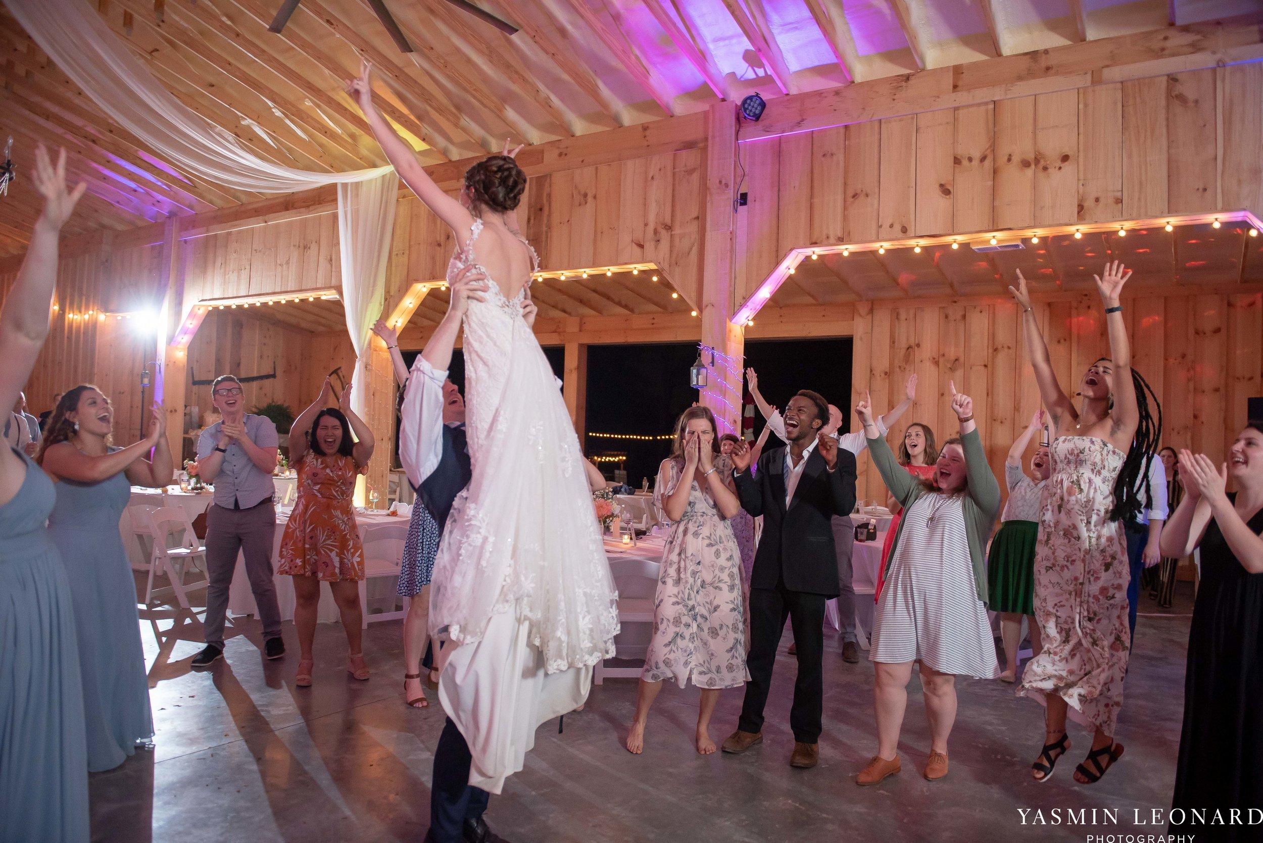 Old Homeplace Vineyard - NC Weddings - Outdoor Summer Weddings - Peony Boutique - Vineyard Wedding - NC Photographer - Yasmin Leonard Photography-78.jpg