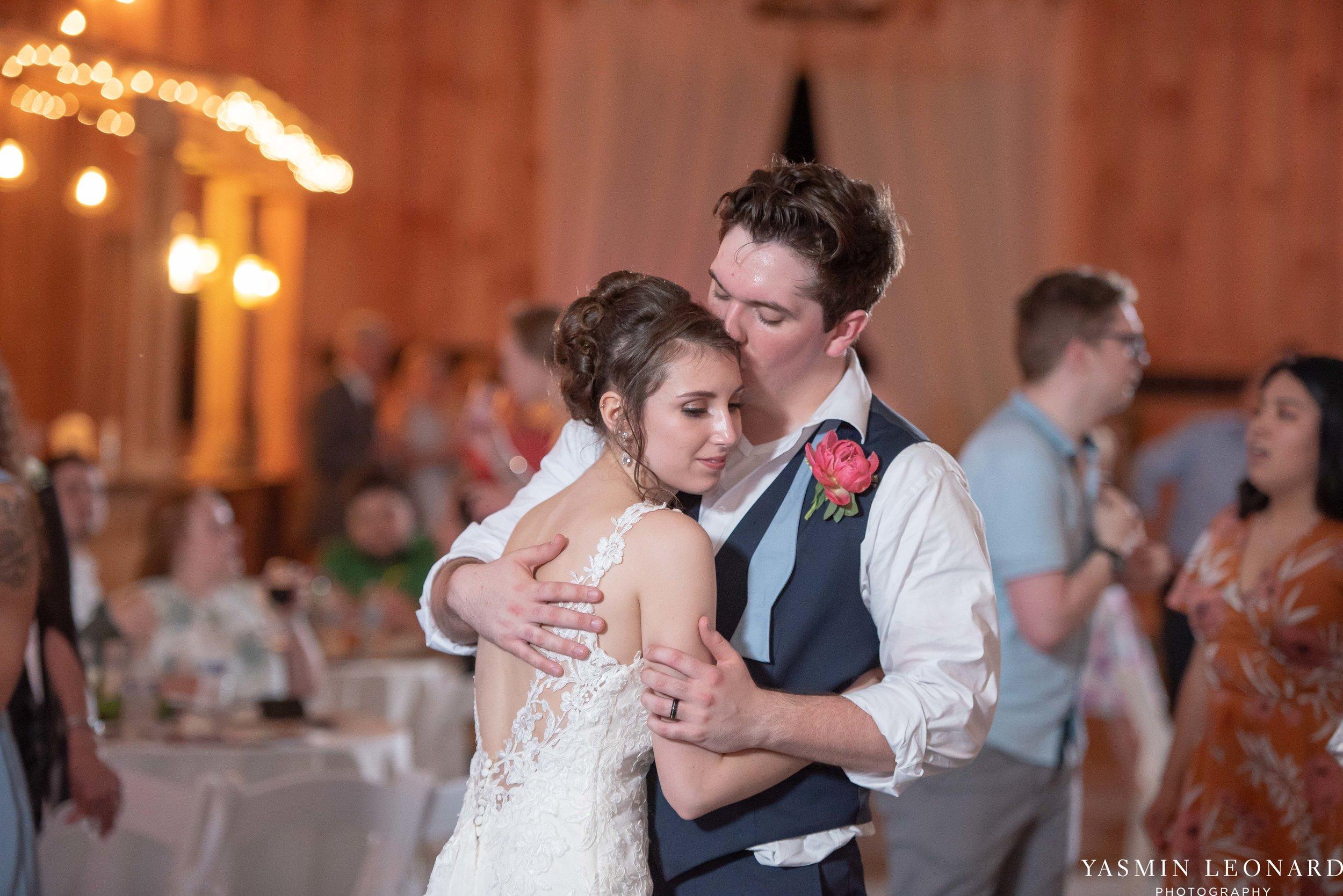 Old Homeplace Vineyard - NC Weddings - Outdoor Summer Weddings - Peony Boutique - Vineyard Wedding - NC Photographer - Yasmin Leonard Photography-80.jpg