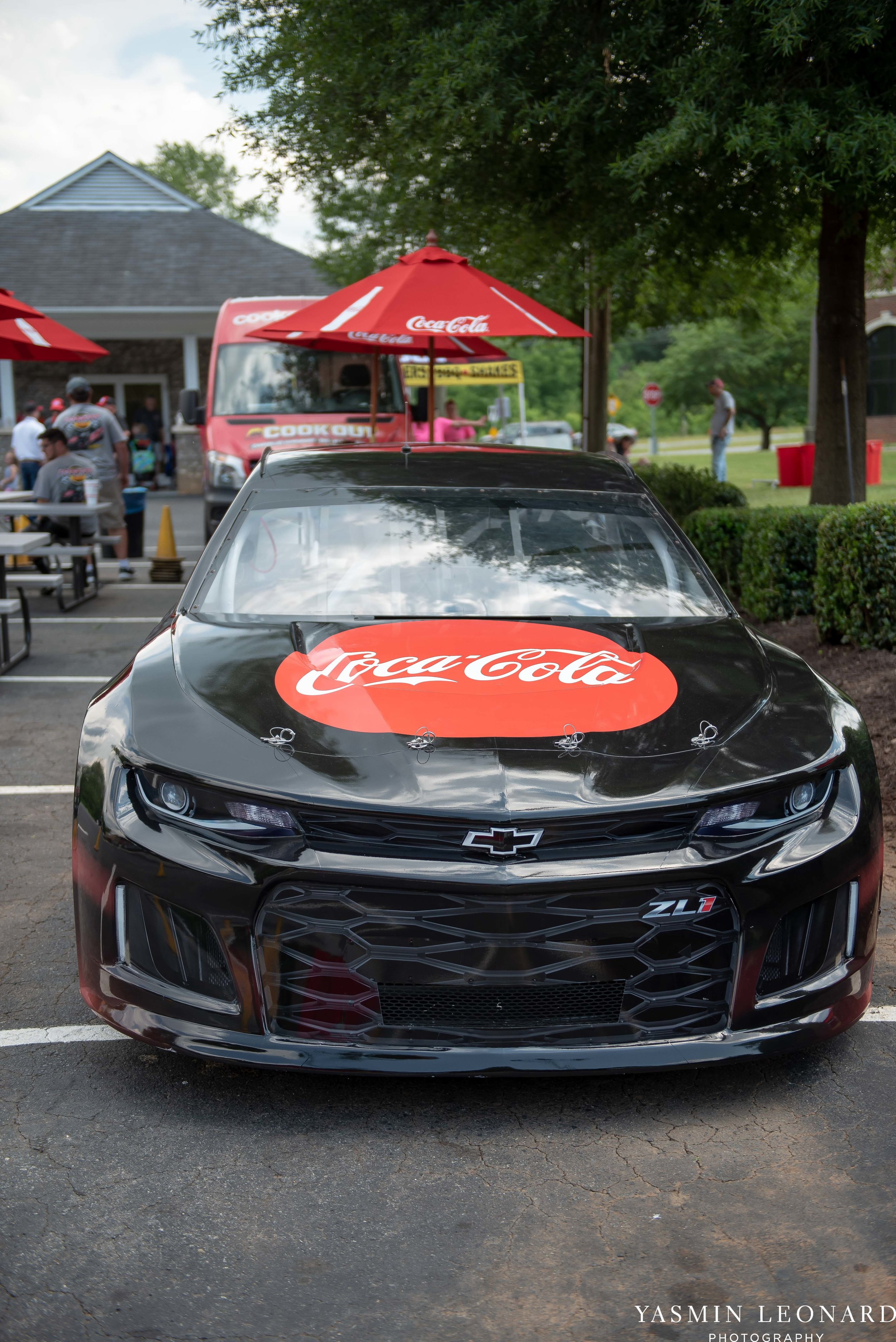 Cookout - CocaCola 600 - Coca Cola - Austin Dillon - Nascar - Nascar Meet and Greet - Yasmin Leonard Photography-2.jpg