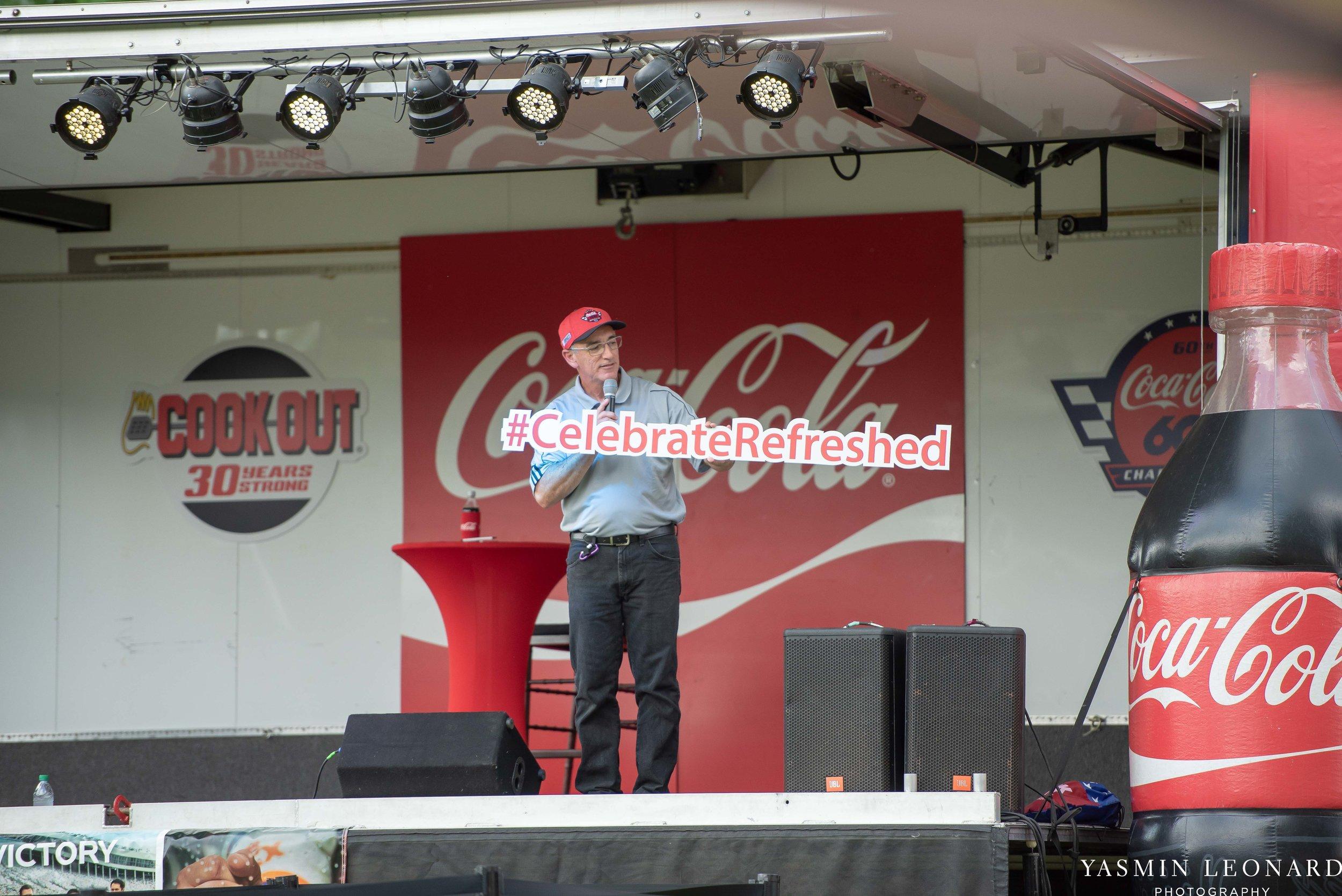 Cookout - CocaCola 600 - Coca Cola - Austin Dillon - Nascar - Nascar Meet and Greet - Yasmin Leonard Photography-6.jpg