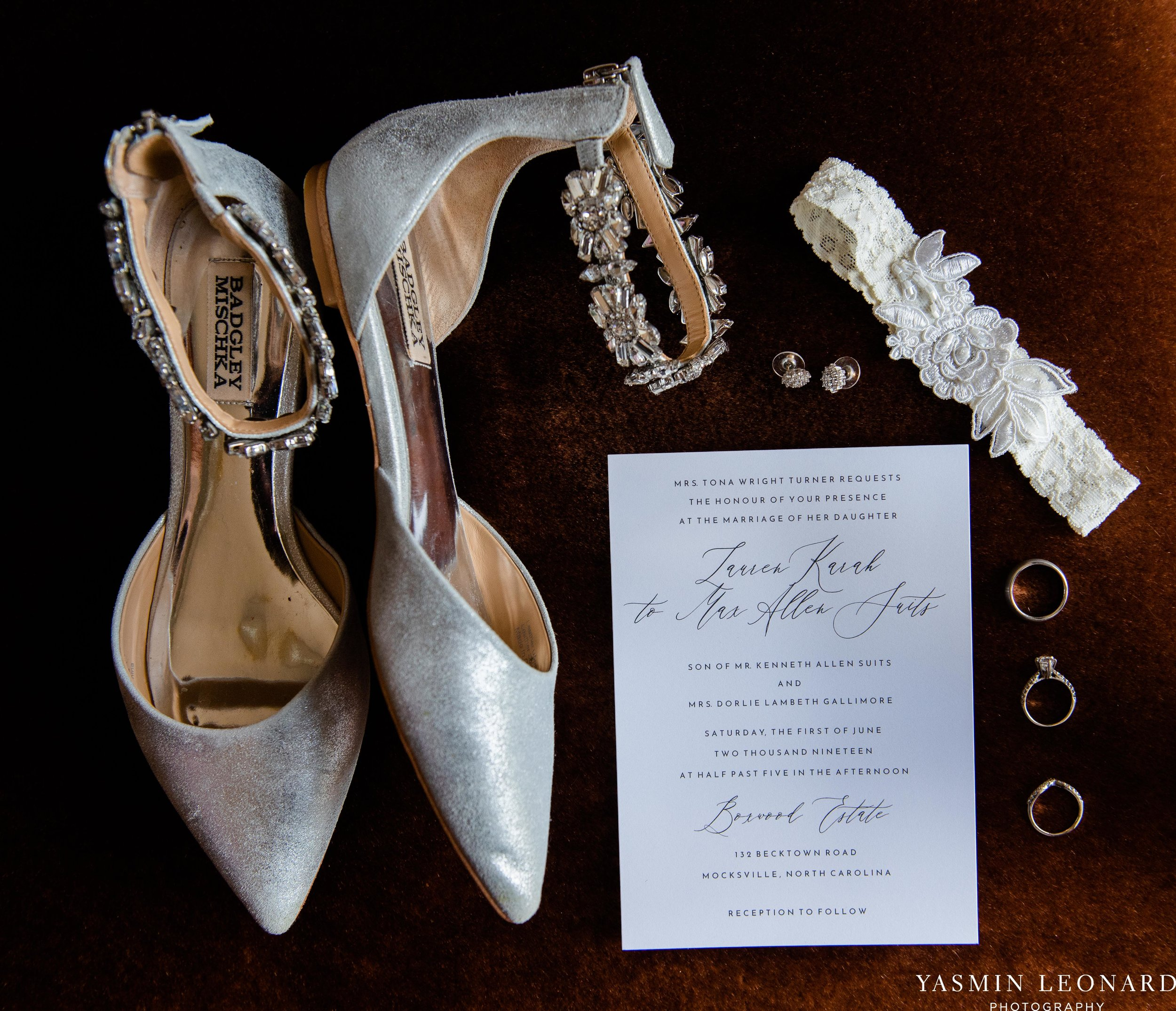 Boxwood Estate - Boxwood Estate Wedding - Luxury Wedding - Black and White Wedding - NC Wedding Venues - NC Weddings - NC Photographer - Lantern Release Grand Exit - Large Wedding Party - Yasmin Leonard Photography-2.jpg