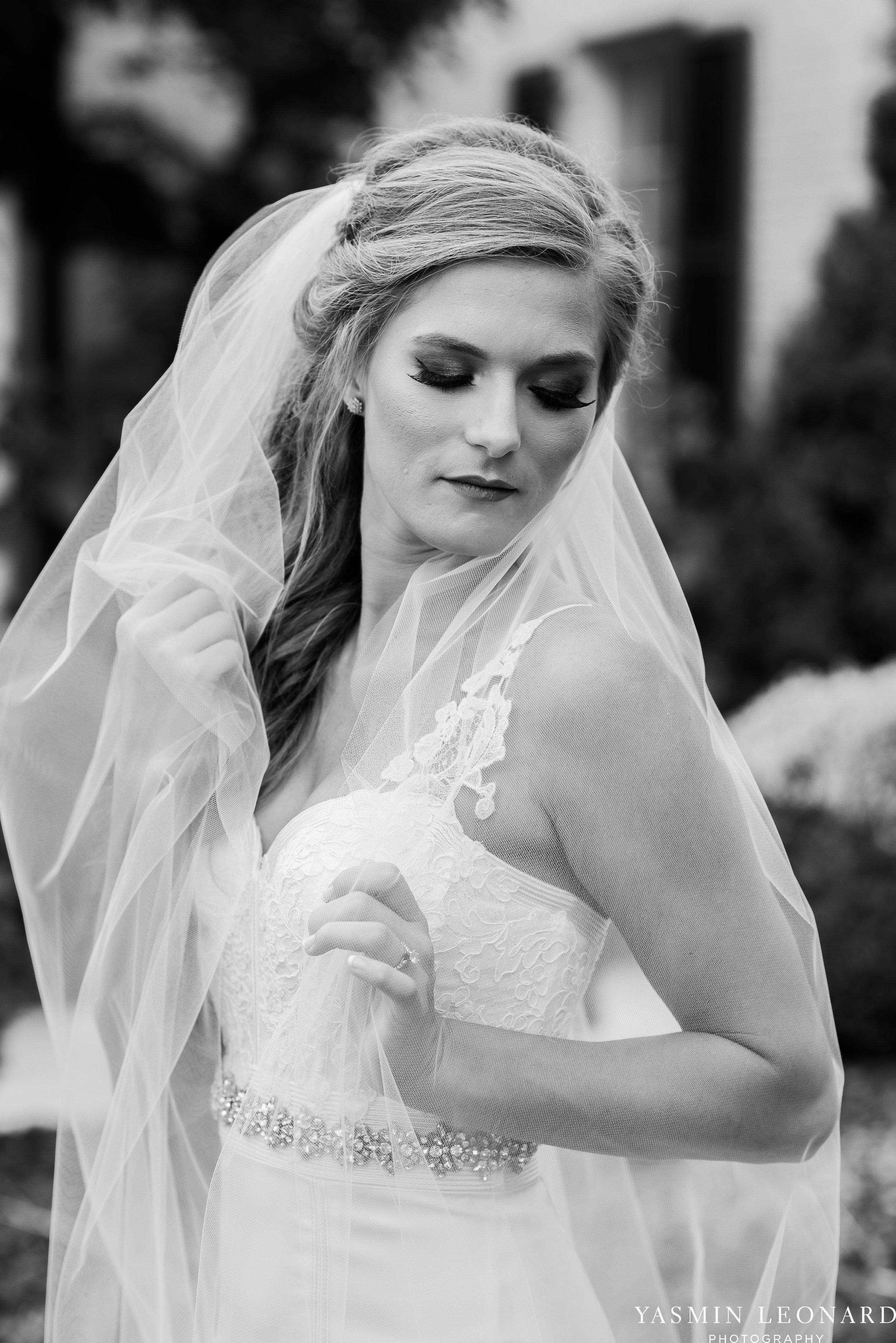 Boxwood Estate - Boxwood Estate Wedding - Luxury Wedding - Black and White Wedding - NC Wedding Venues - NC Weddings - NC Photographer - Lantern Release Grand Exit - Large Wedding Party - Yasmin Leonard Photography-12.jpg