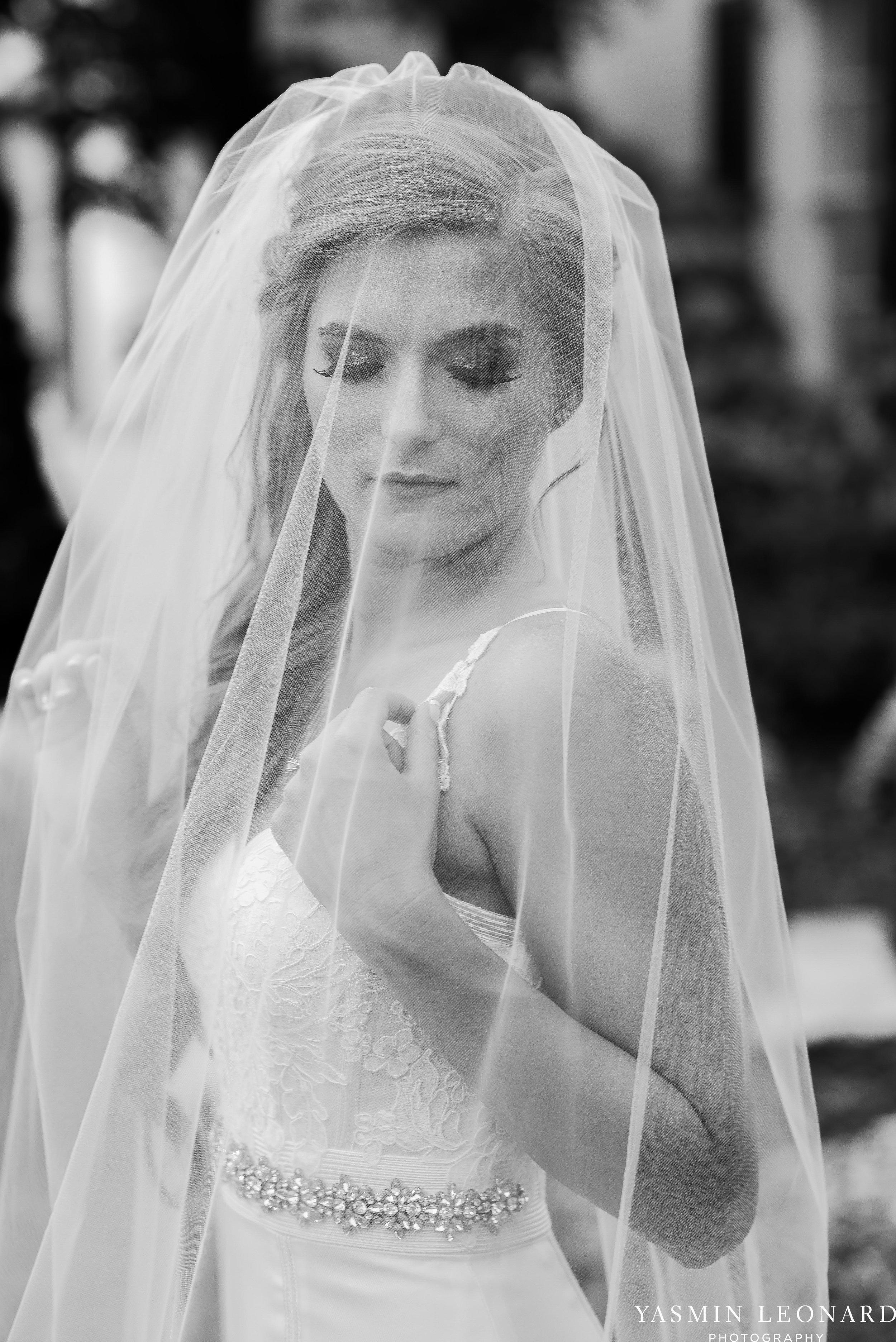 Boxwood Estate - Boxwood Estate Wedding - Luxury Wedding - Black and White Wedding - NC Wedding Venues - NC Weddings - NC Photographer - Lantern Release Grand Exit - Large Wedding Party - Yasmin Leonard Photography-15.jpg