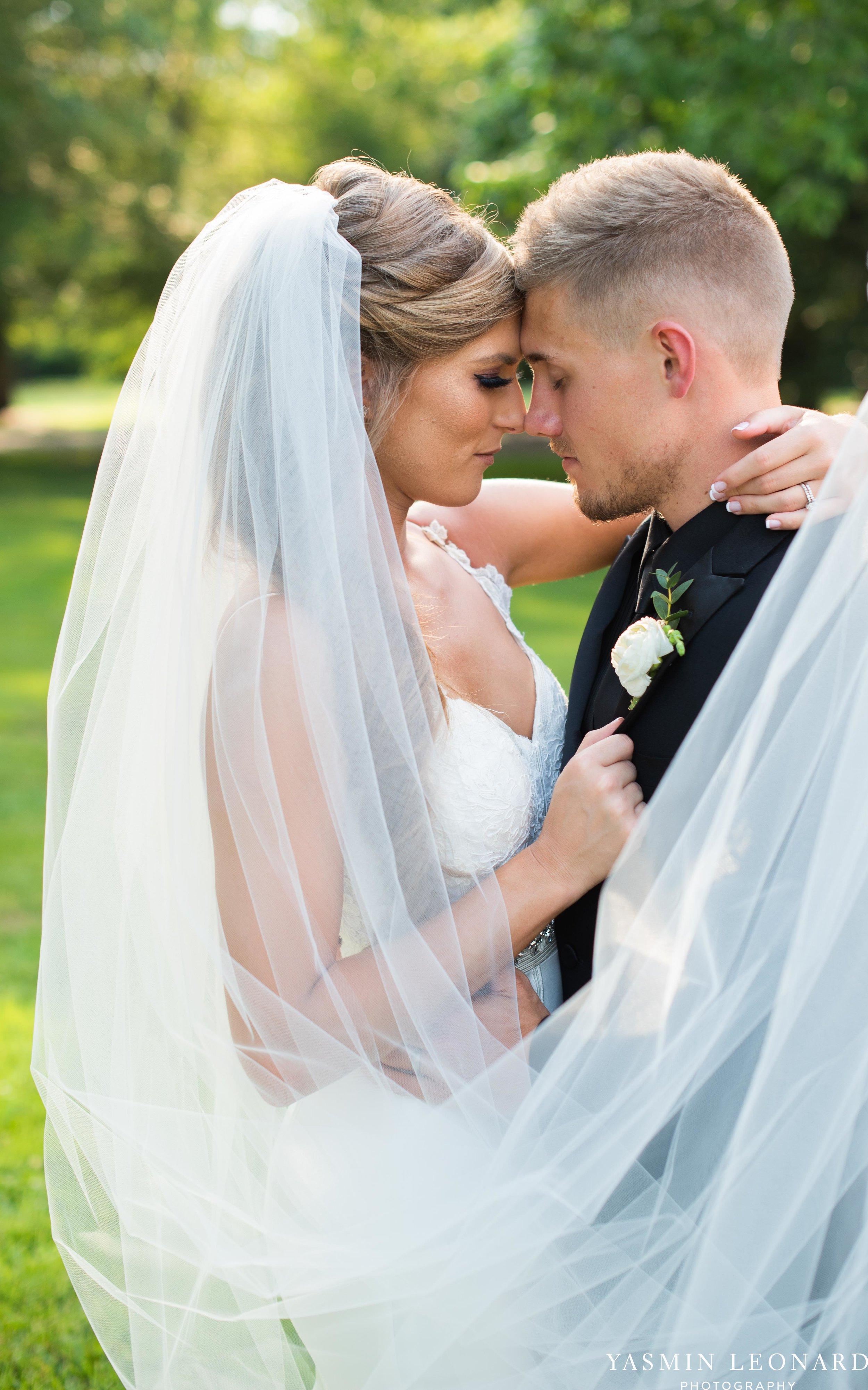 Boxwood Estate - Boxwood Estate Wedding - Luxury Wedding - Black and White Wedding - NC Wedding Venues - NC Weddings - NC Photographer - Lantern Release Grand Exit - Large Wedding Party - Yasmin Leonard Photography-42.jpg
