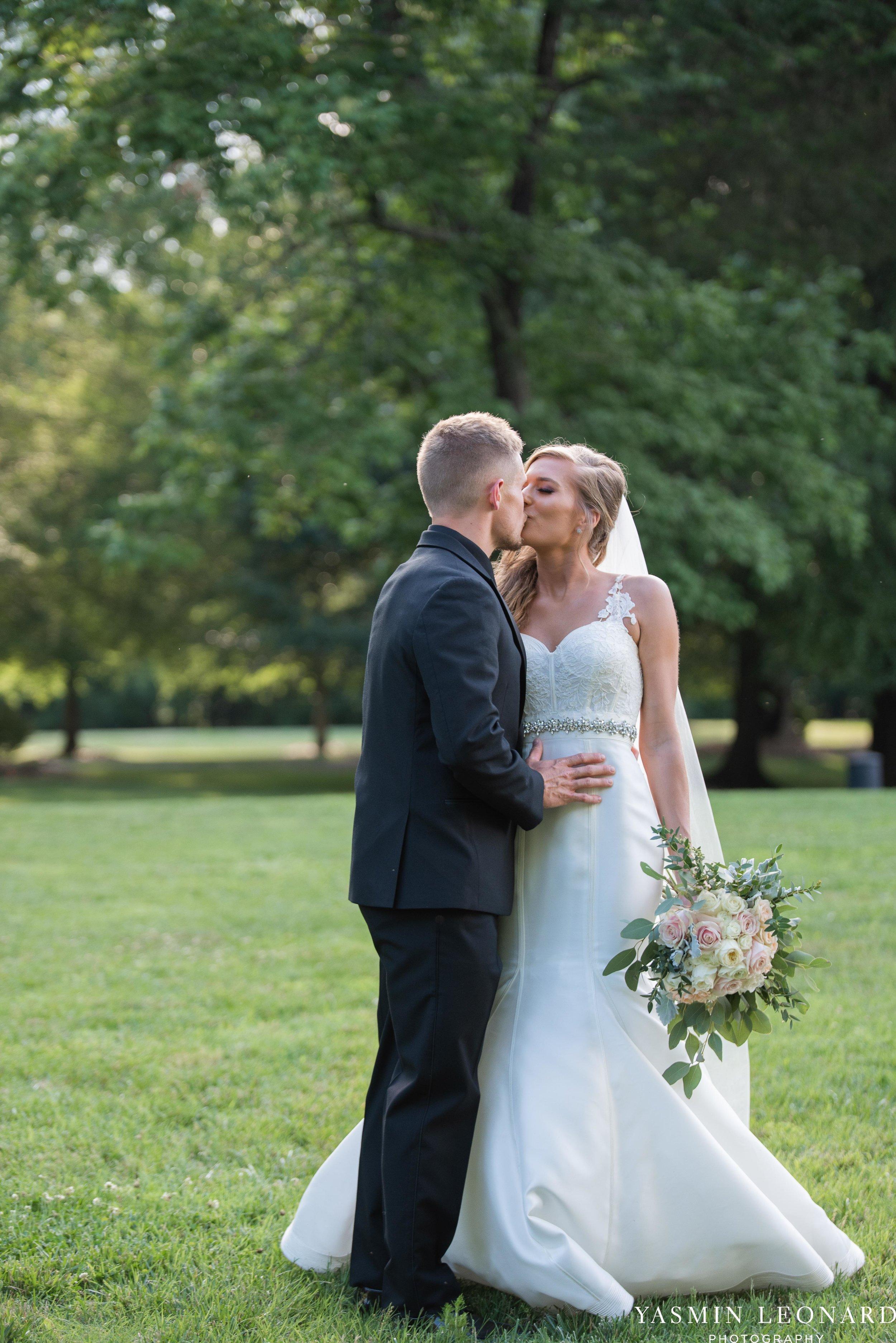 Boxwood Estate - Boxwood Estate Wedding - Luxury Wedding - Black and White Wedding - NC Wedding Venues - NC Weddings - NC Photographer - Lantern Release Grand Exit - Large Wedding Party - Yasmin Leonard Photography-48.jpg