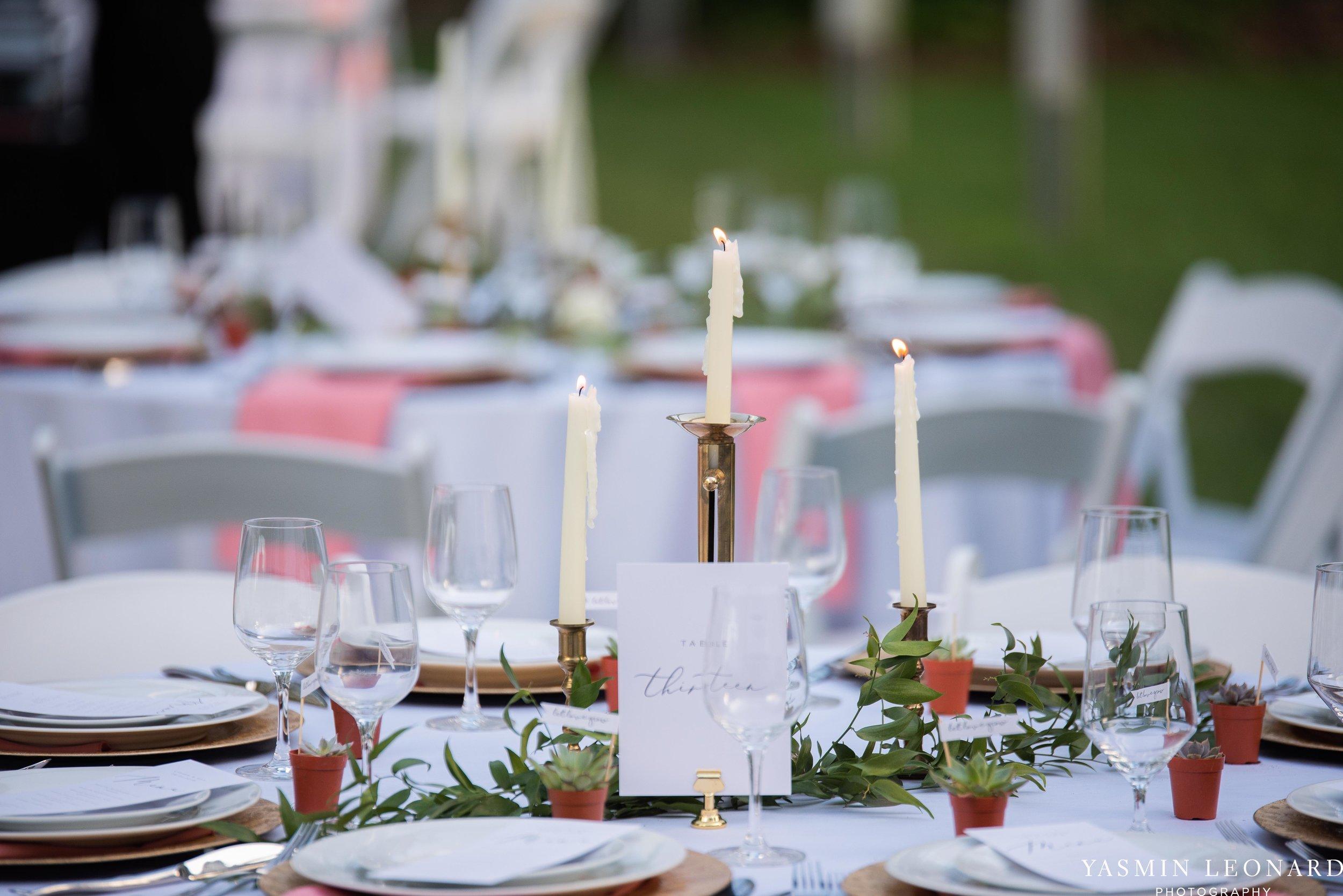 Boxwood Estate - Boxwood Estate Wedding - Luxury Wedding - Black and White Wedding - NC Wedding Venues - NC Weddings - NC Photographer - Lantern Release Grand Exit - Large Wedding Party - Yasmin Leonard Photography-53.jpg