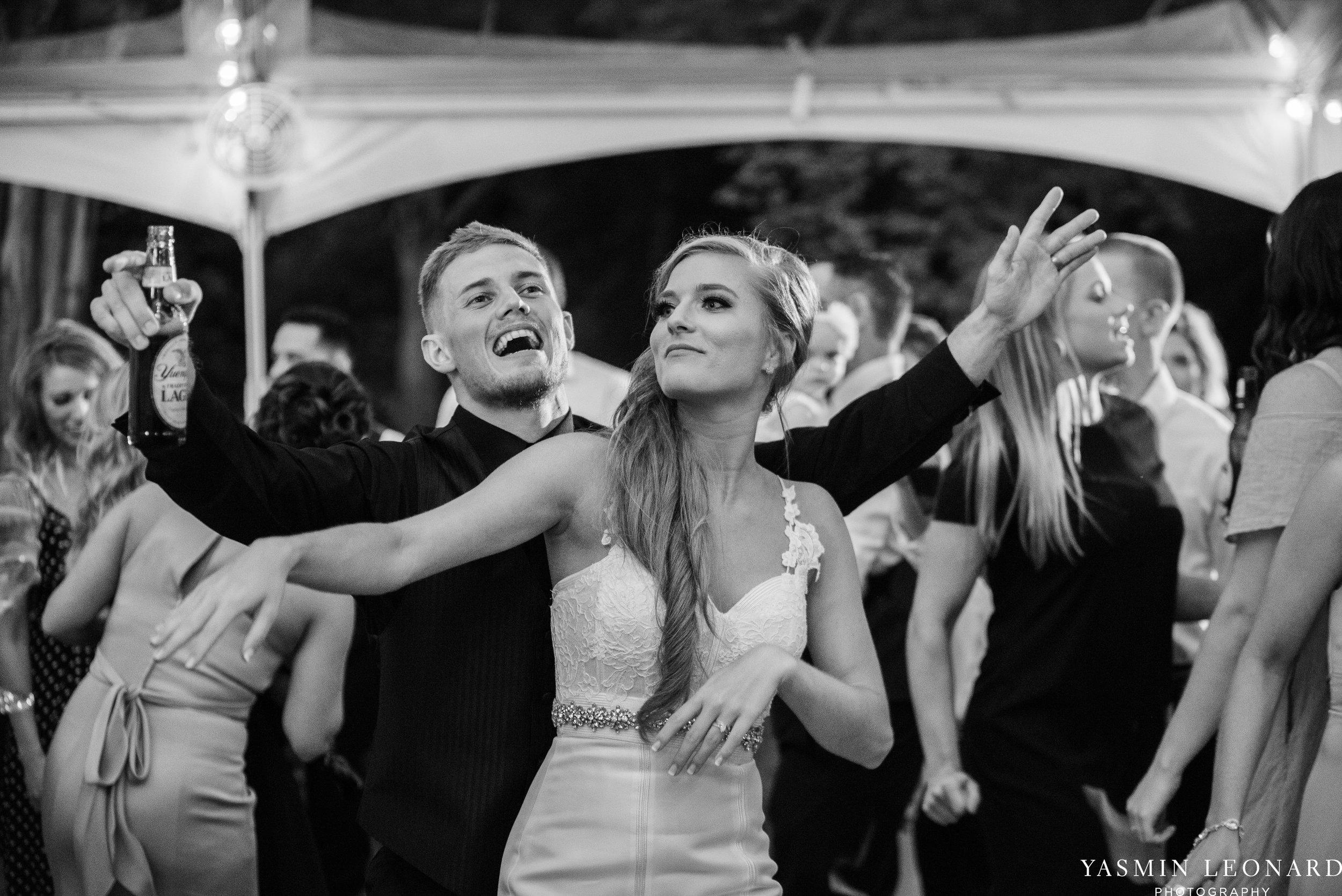 Boxwood Estate - Boxwood Estate Wedding - Luxury Wedding - Black and White Wedding - NC Wedding Venues - NC Weddings - NC Photographer - Lantern Release Grand Exit - Large Wedding Party - Yasmin Leonard Photography-72.jpg