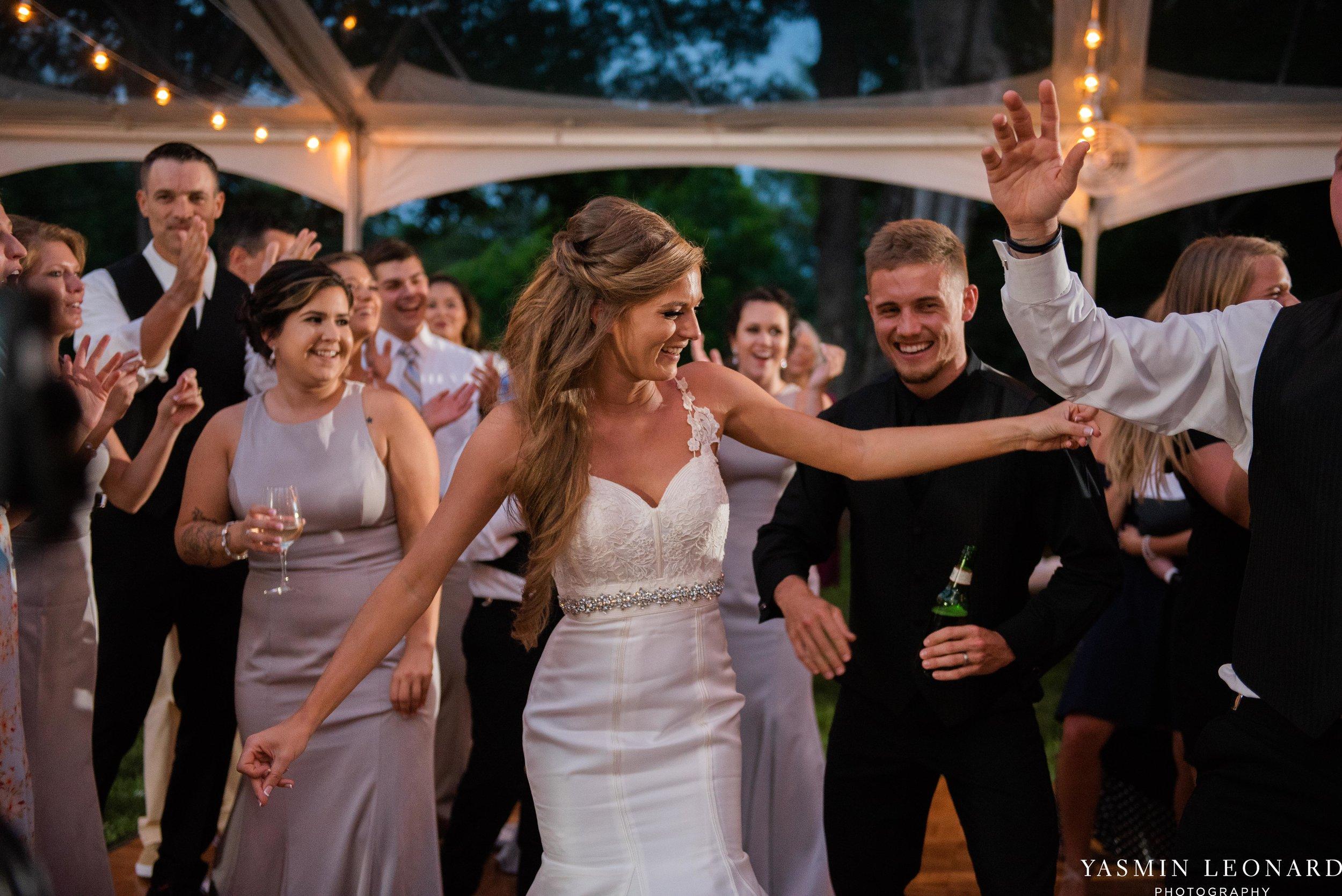 Boxwood Estate - Boxwood Estate Wedding - Luxury Wedding - Black and White Wedding - NC Wedding Venues - NC Weddings - NC Photographer - Lantern Release Grand Exit - Large Wedding Party - Yasmin Leonard Photography-74.jpg