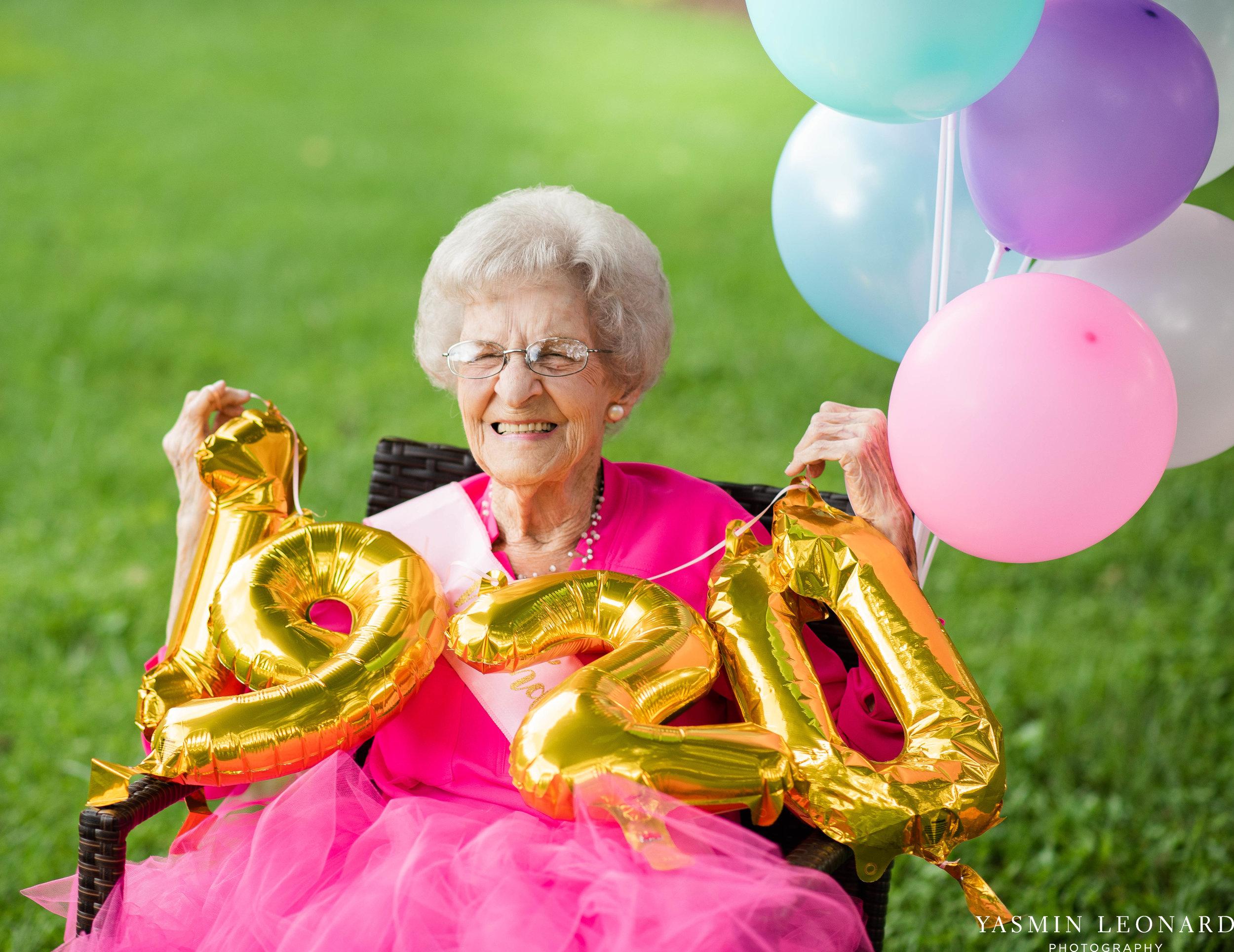 99 Year Old Birthday - Great Grandma Birthday Session - Grandma Birthday Session - 99 years Old - Adult Birthday Session - Four Generations-1.jpg