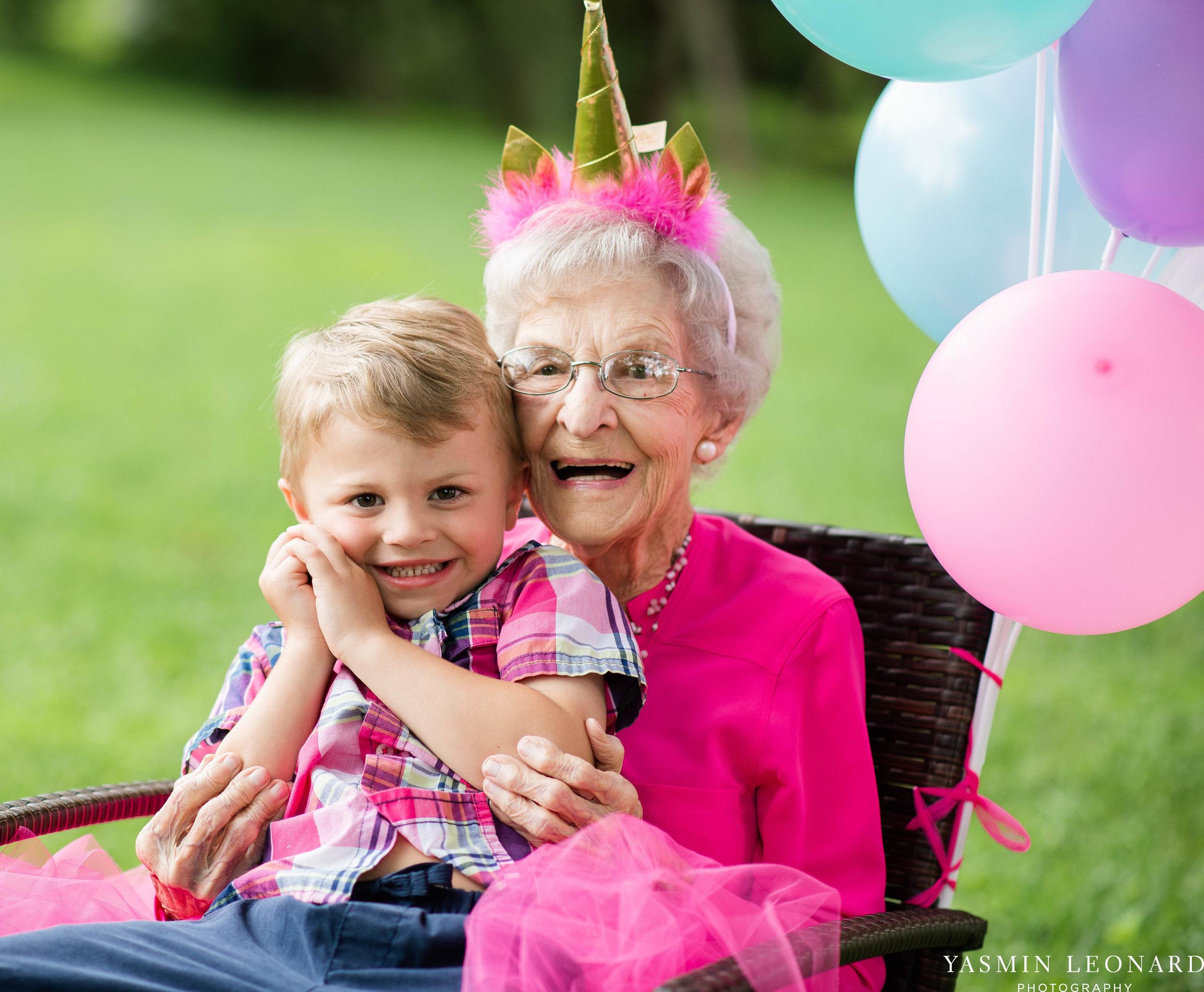 99 Year Old Birthday - Great Grandma Birthday Session - Grandma Birthday Session - 99 years Old - Adult Birthday Session - Four Generations-5.jpg