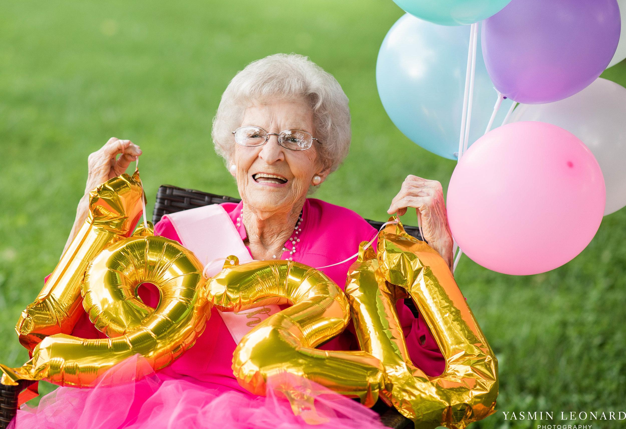 99 Year Old Birthday - Great Grandma Birthday Session - Grandma Birthday Session - 99 years Old - Adult Birthday Session - Four Generations-7.jpg