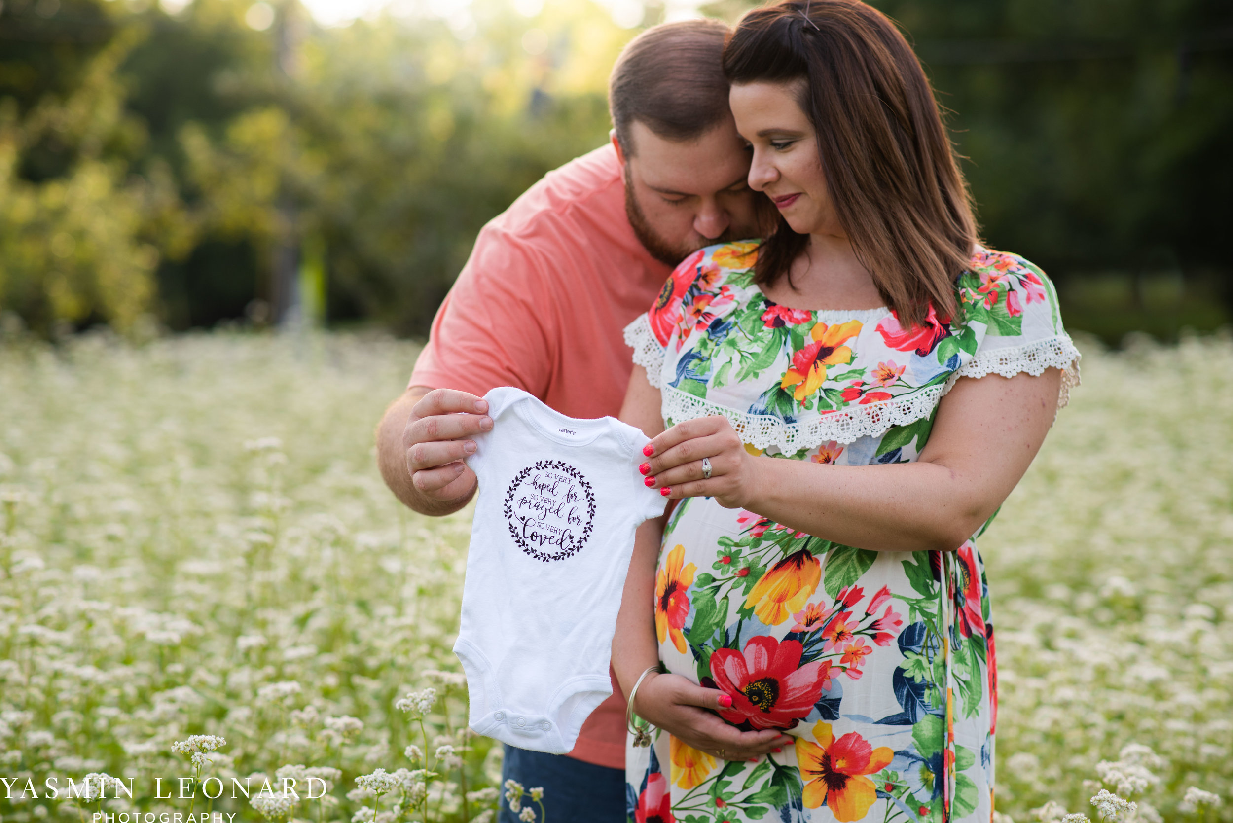 Maternity Session - Summer Maternity Session - Maternity Ideas - High Point Photographer - NC Photographer - What to wear Maternity Session-1.jpg