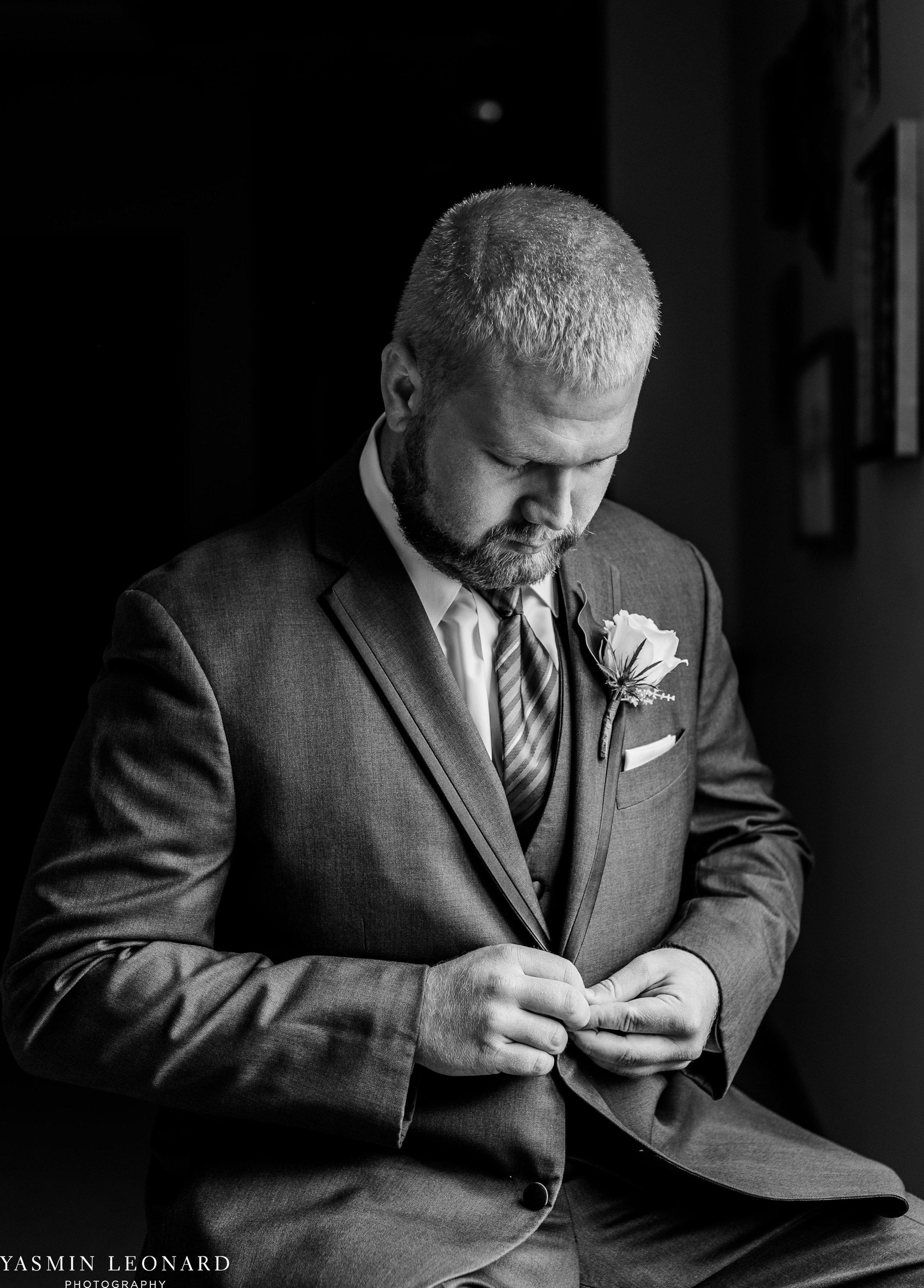 Mt. Pleasant Church - Church Wedding - Traditional Wedding - Church Ceremony - Country Wedding - Godly Wedding - NC Wedding Photographer - High Point Weddings - Triad Weddings - NC Venues-5.jpg