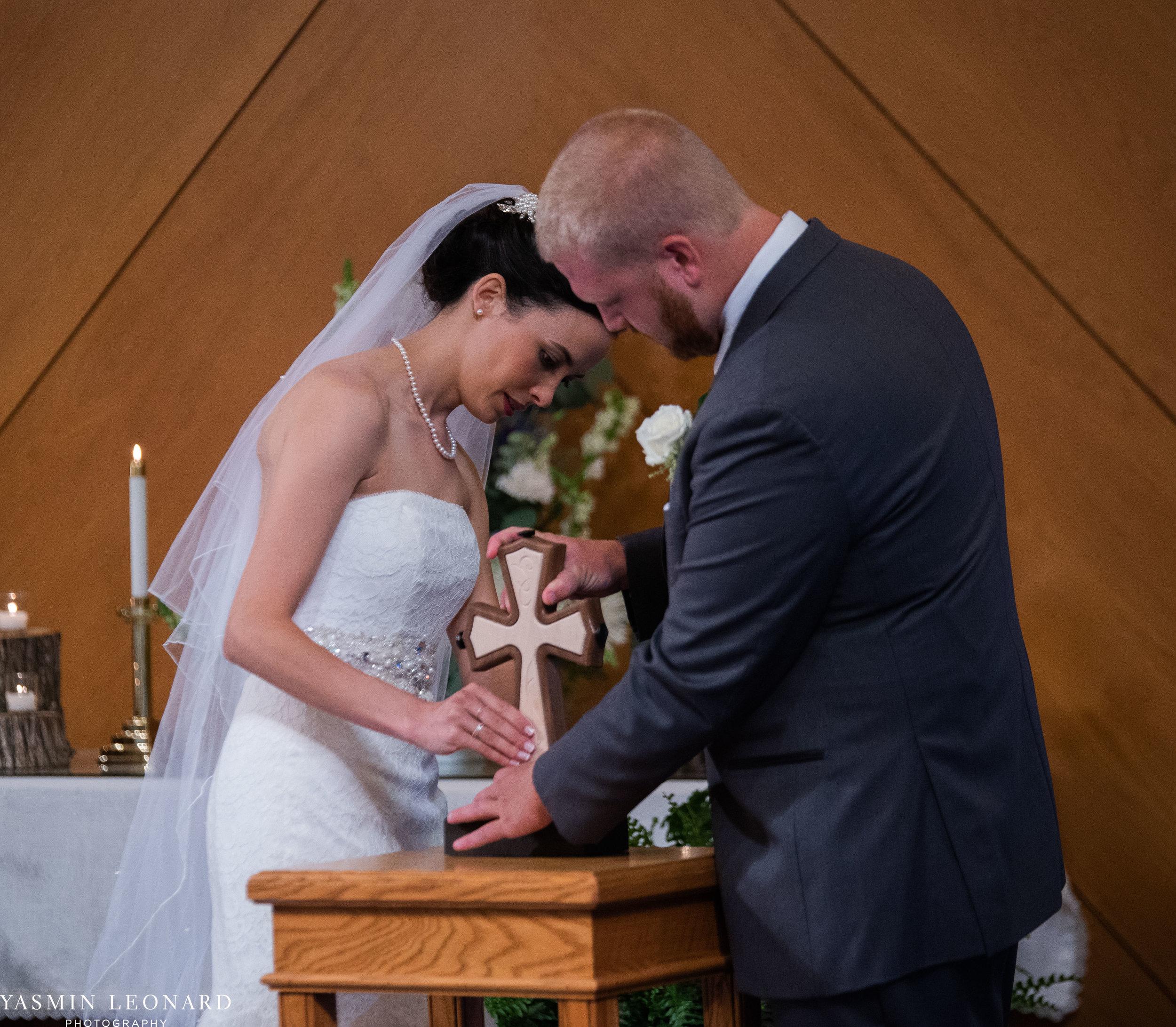 Mt. Pleasant Church - Church Wedding - Traditional Wedding - Church Ceremony - Country Wedding - Godly Wedding - NC Wedding Photographer - High Point Weddings - Triad Weddings - NC Venues-24.jpg