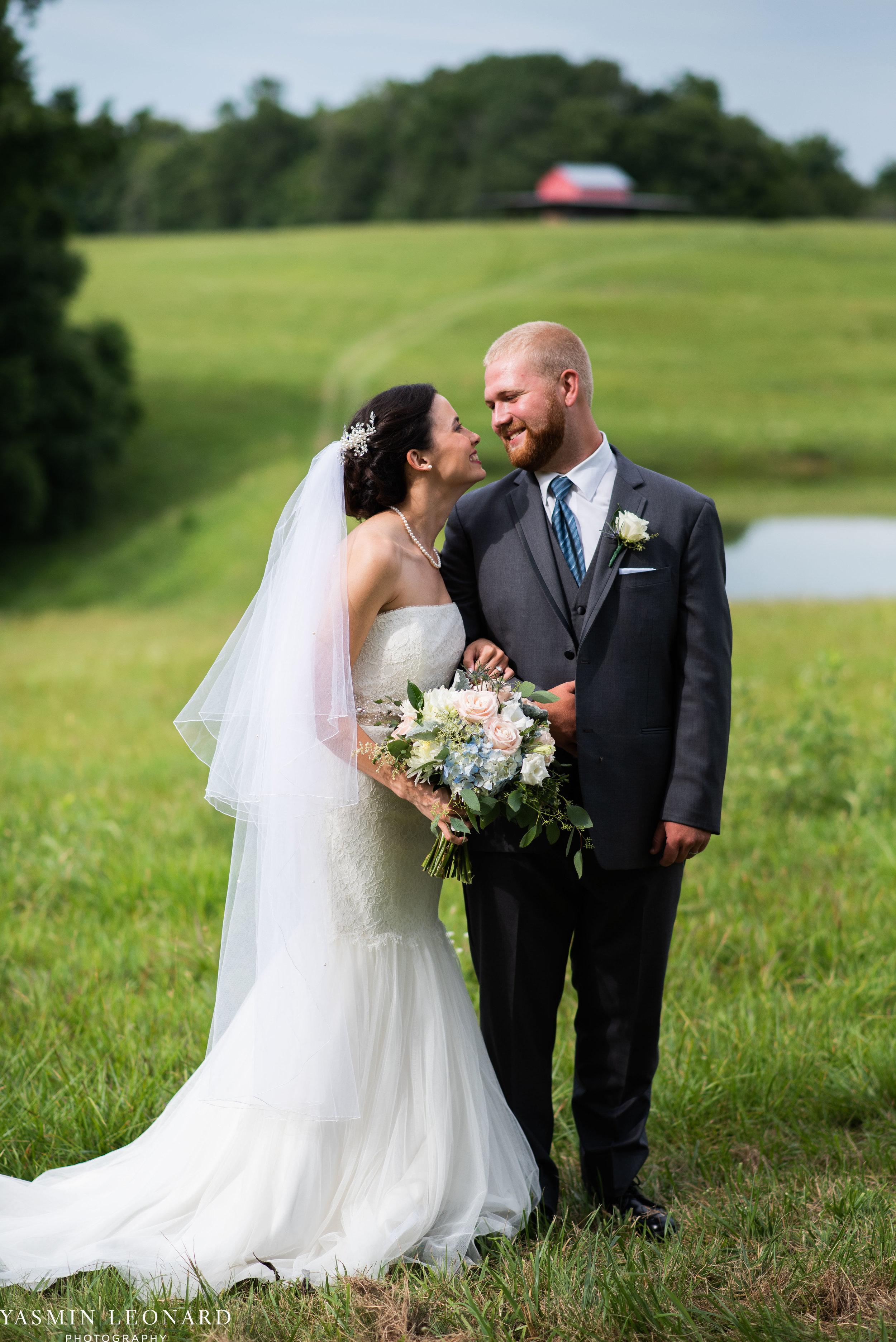 Mt. Pleasant Church - Church Wedding - Traditional Wedding - Church Ceremony - Country Wedding - Godly Wedding - NC Wedding Photographer - High Point Weddings - Triad Weddings - NC Venues-28.jpg