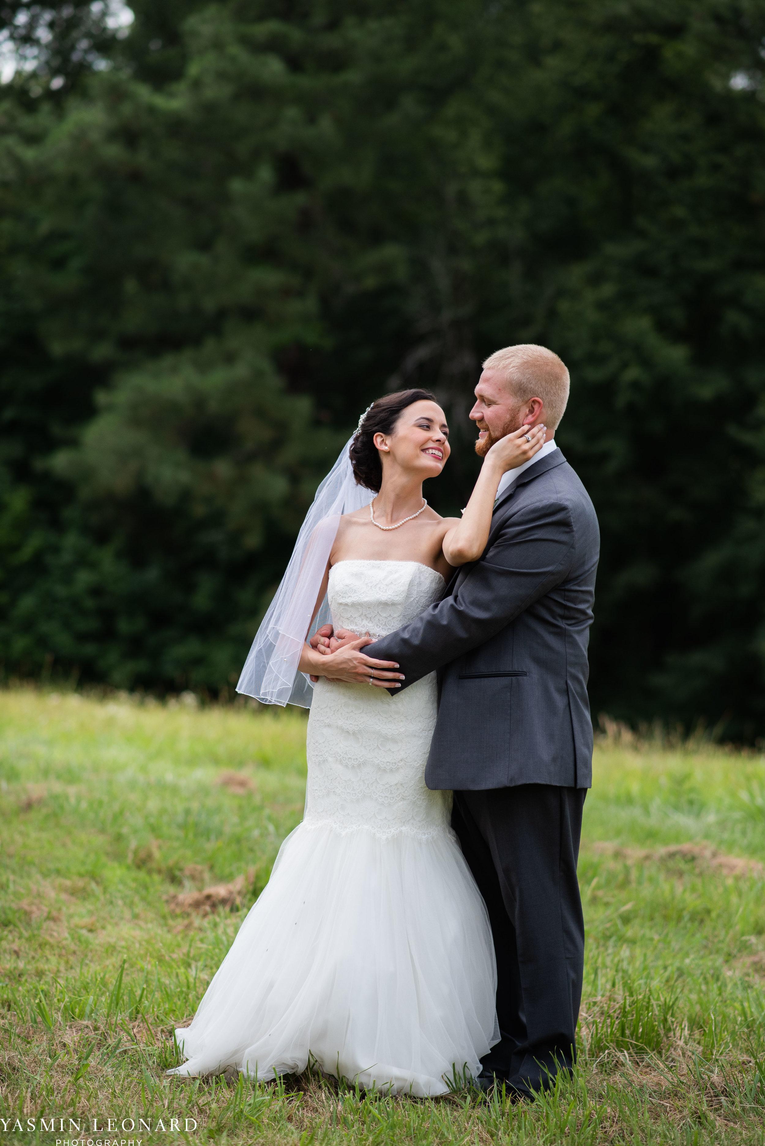 Mt. Pleasant Church - Church Wedding - Traditional Wedding - Church Ceremony - Country Wedding - Godly Wedding - NC Wedding Photographer - High Point Weddings - Triad Weddings - NC Venues-30.jpg