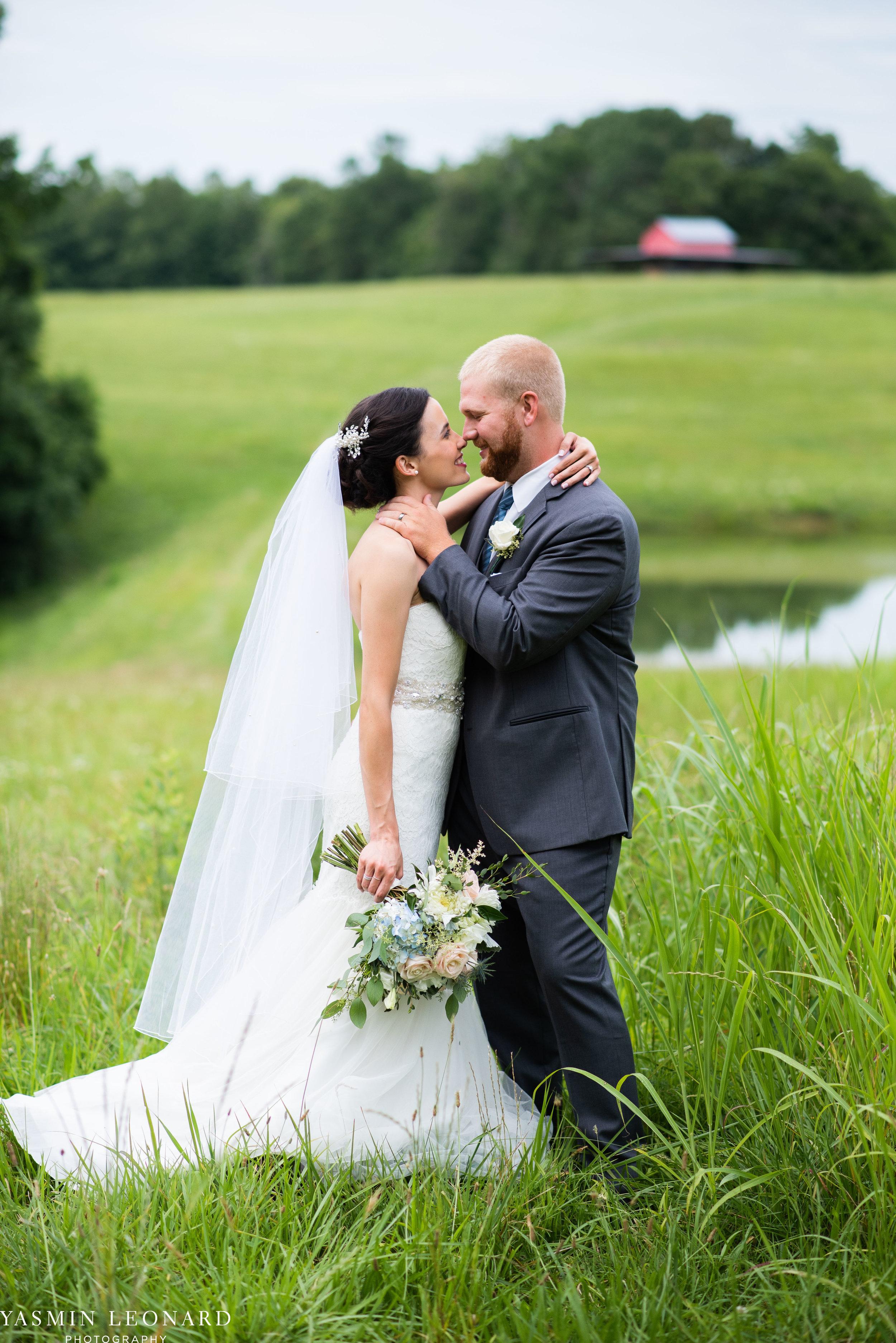 Mt. Pleasant Church - Church Wedding - Traditional Wedding - Church Ceremony - Country Wedding - Godly Wedding - NC Wedding Photographer - High Point Weddings - Triad Weddings - NC Venues-36.jpg