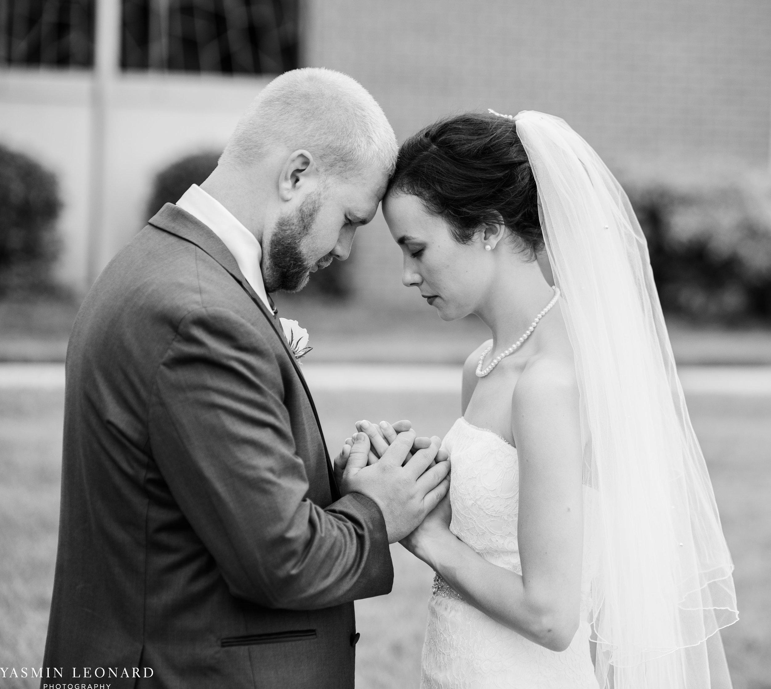 Mt. Pleasant Church - Church Wedding - Traditional Wedding - Church Ceremony - Country Wedding - Godly Wedding - NC Wedding Photographer - High Point Weddings - Triad Weddings - NC Venues-41.jpg