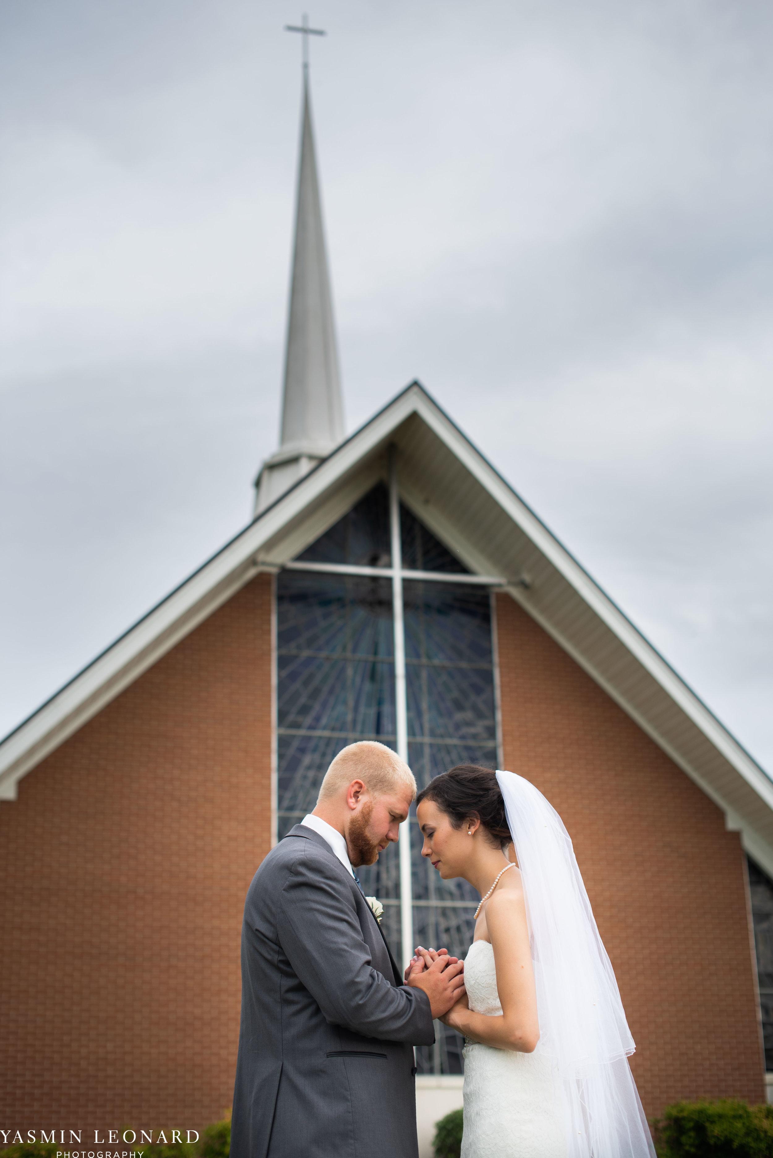 Mt. Pleasant Church - Church Wedding - Traditional Wedding - Church Ceremony - Country Wedding - Godly Wedding - NC Wedding Photographer - High Point Weddings - Triad Weddings - NC Venues-42.jpg