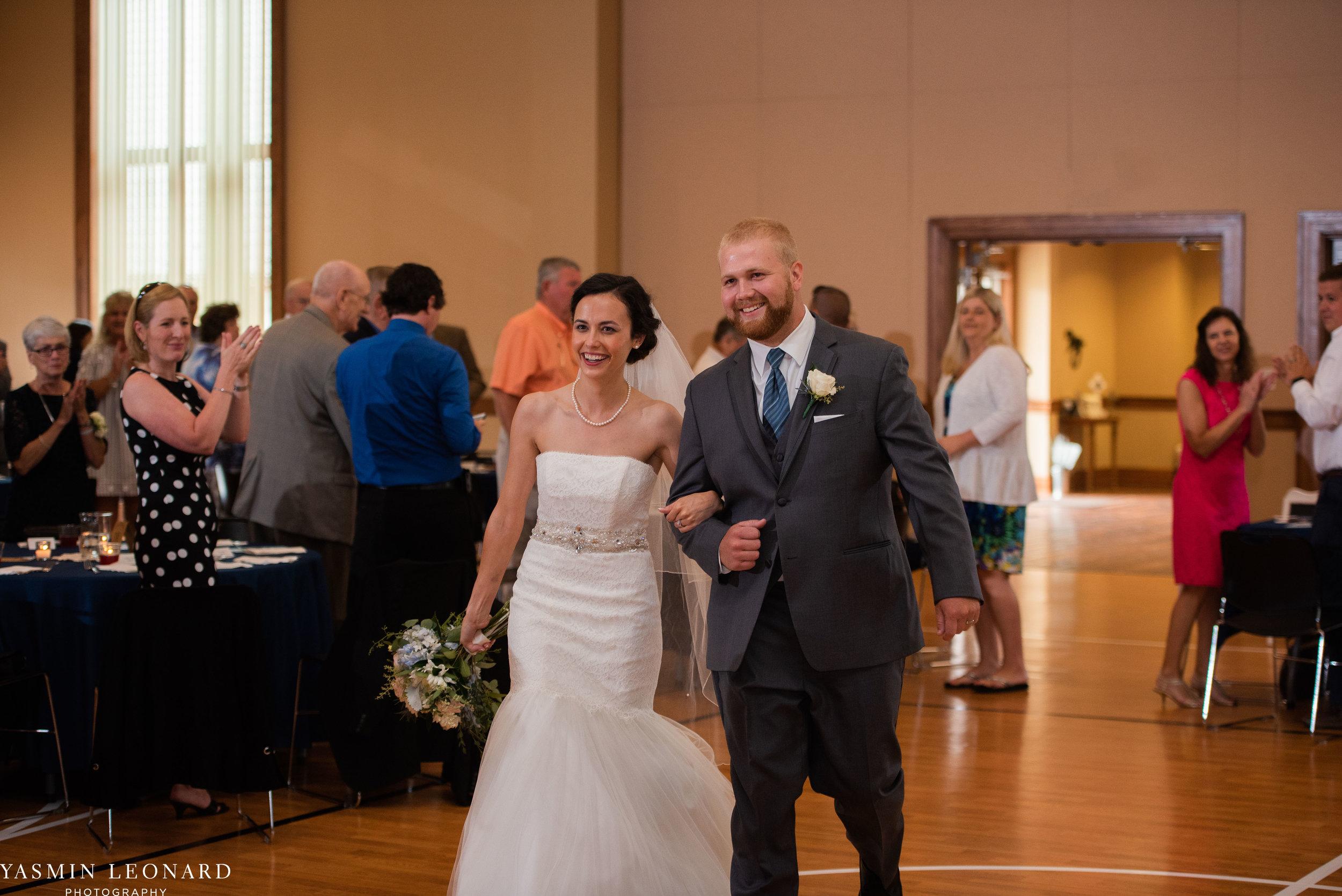 Mt. Pleasant Church - Church Wedding - Traditional Wedding - Church Ceremony - Country Wedding - Godly Wedding - NC Wedding Photographer - High Point Weddings - Triad Weddings - NC Venues-46.jpg