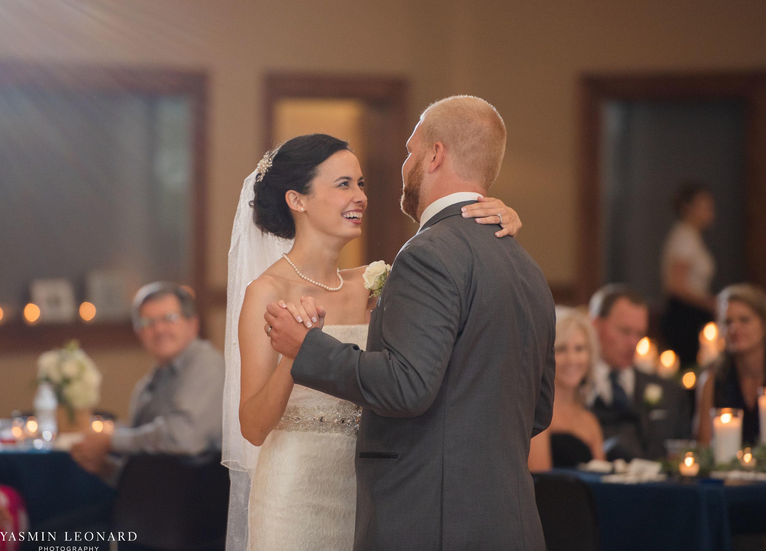 Mt. Pleasant Church - Church Wedding - Traditional Wedding - Church Ceremony - Country Wedding - Godly Wedding - NC Wedding Photographer - High Point Weddings - Triad Weddings - NC Venues-48.jpg