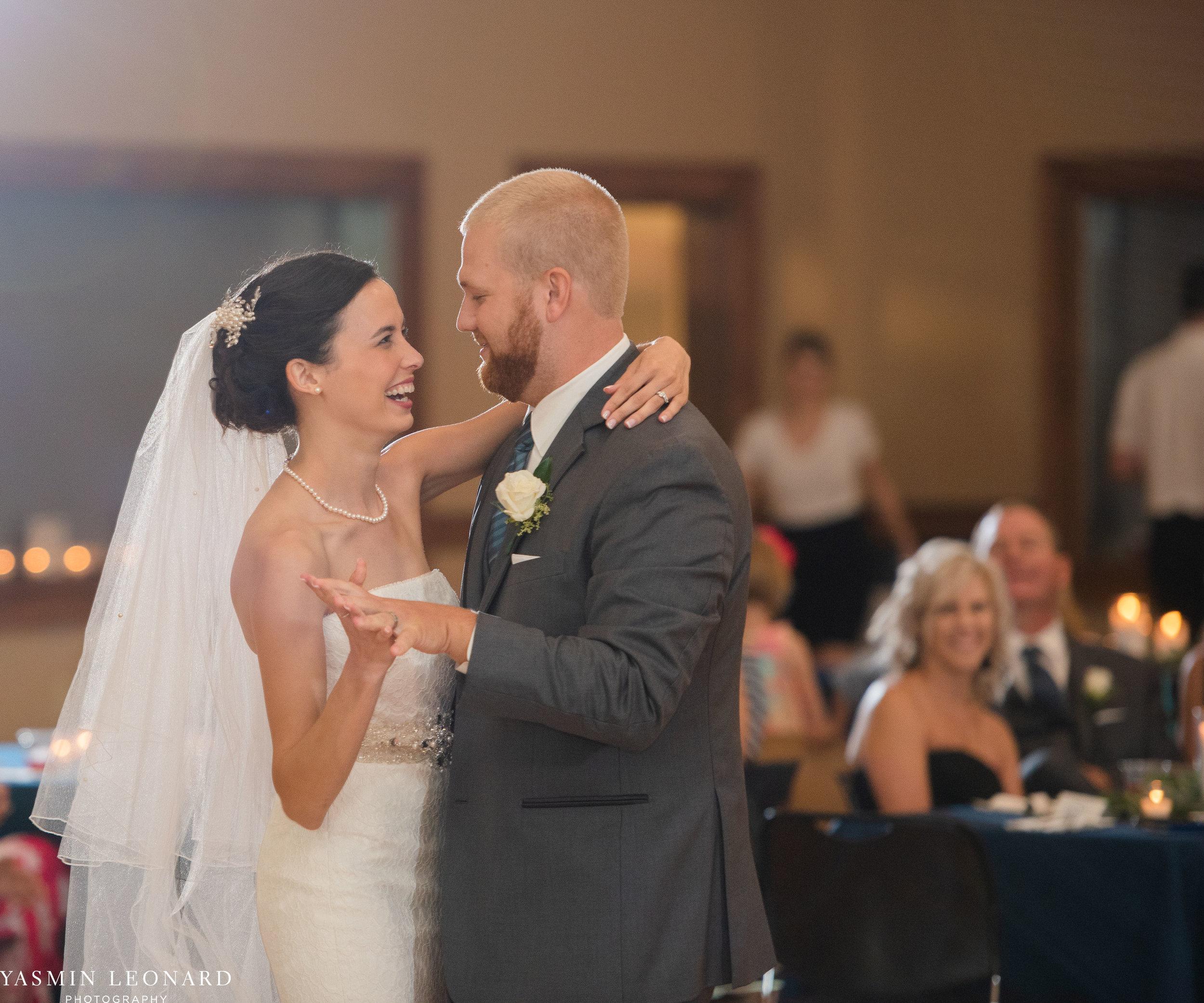 Mt. Pleasant Church - Church Wedding - Traditional Wedding - Church Ceremony - Country Wedding - Godly Wedding - NC Wedding Photographer - High Point Weddings - Triad Weddings - NC Venues-49.jpg