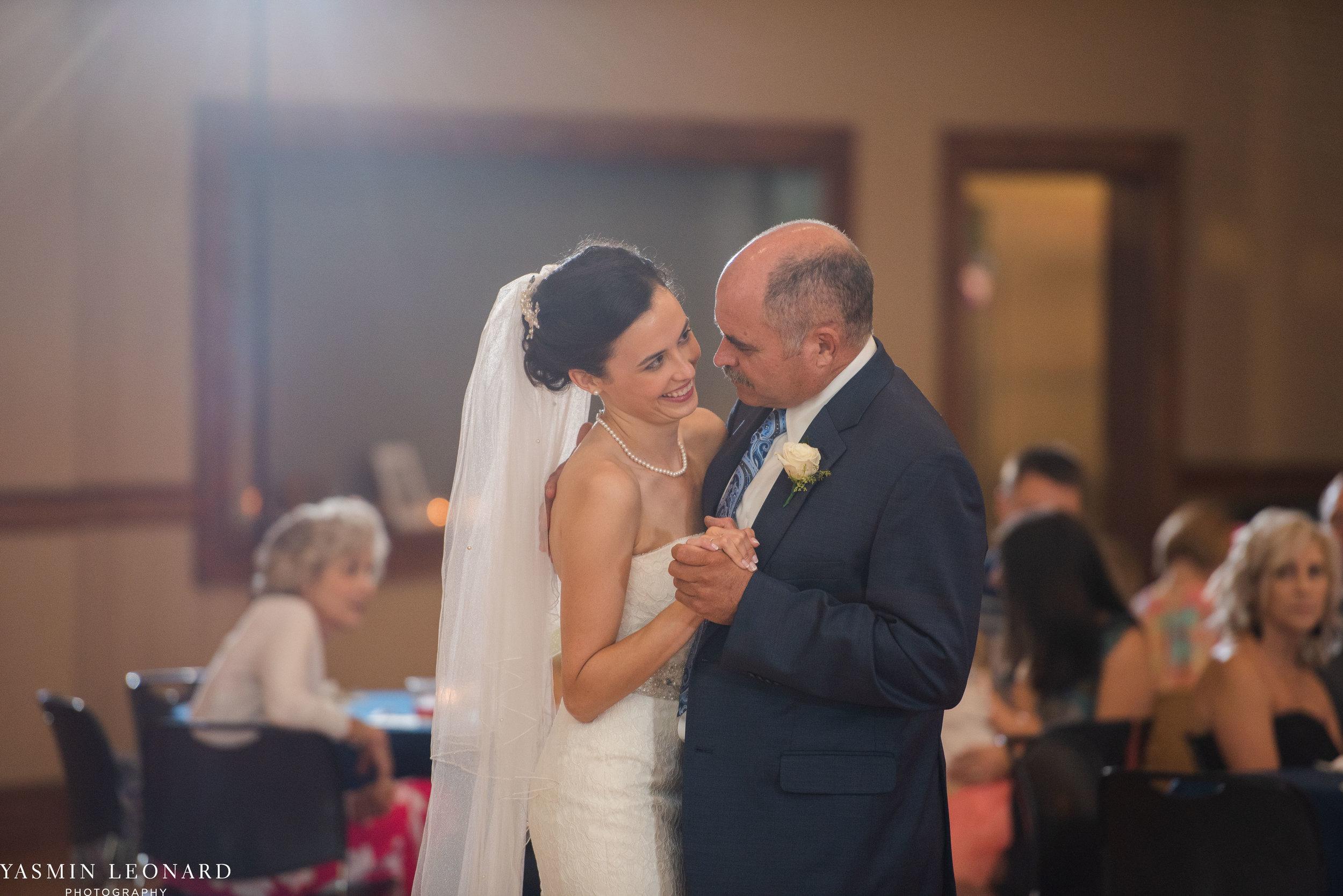 Mt. Pleasant Church - Church Wedding - Traditional Wedding - Church Ceremony - Country Wedding - Godly Wedding - NC Wedding Photographer - High Point Weddings - Triad Weddings - NC Venues-51.jpg