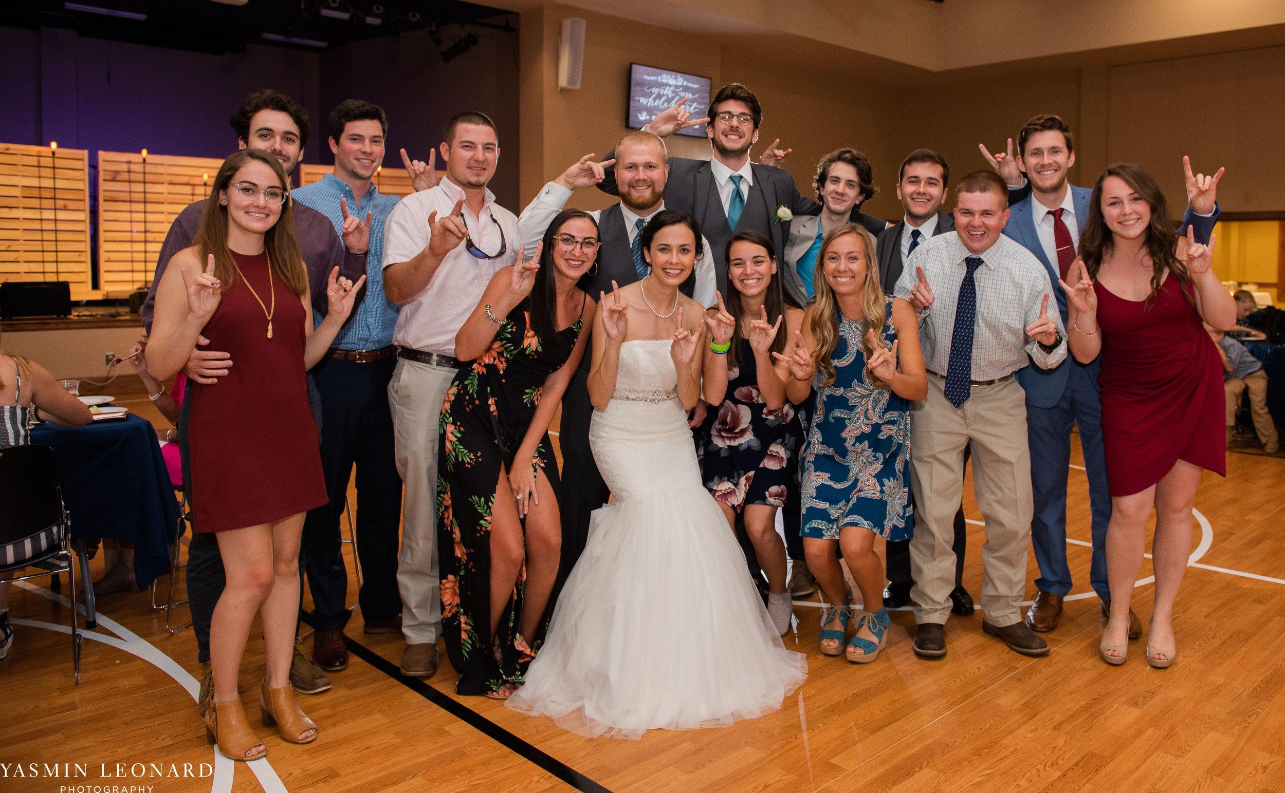 Mt. Pleasant Church - Church Wedding - Traditional Wedding - Church Ceremony - Country Wedding - Godly Wedding - NC Wedding Photographer - High Point Weddings - Triad Weddings - NC Venues-53.jpg