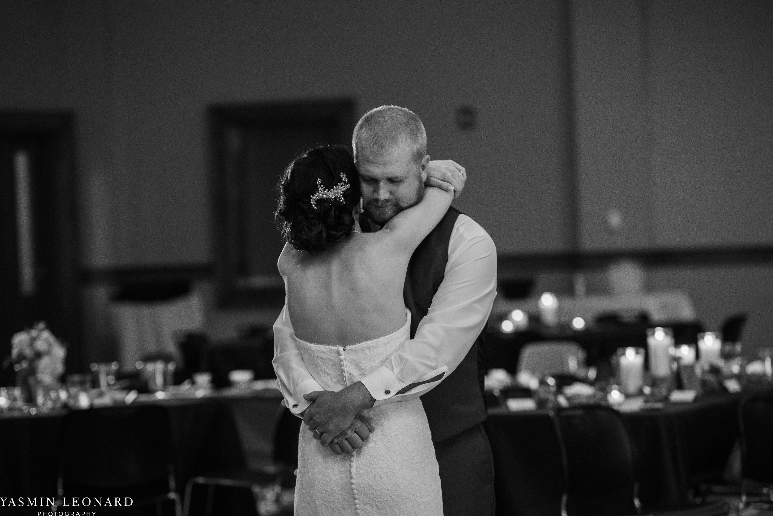 Mt. Pleasant Church - Church Wedding - Traditional Wedding - Church Ceremony - Country Wedding - Godly Wedding - NC Wedding Photographer - High Point Weddings - Triad Weddings - NC Venues-55.jpg