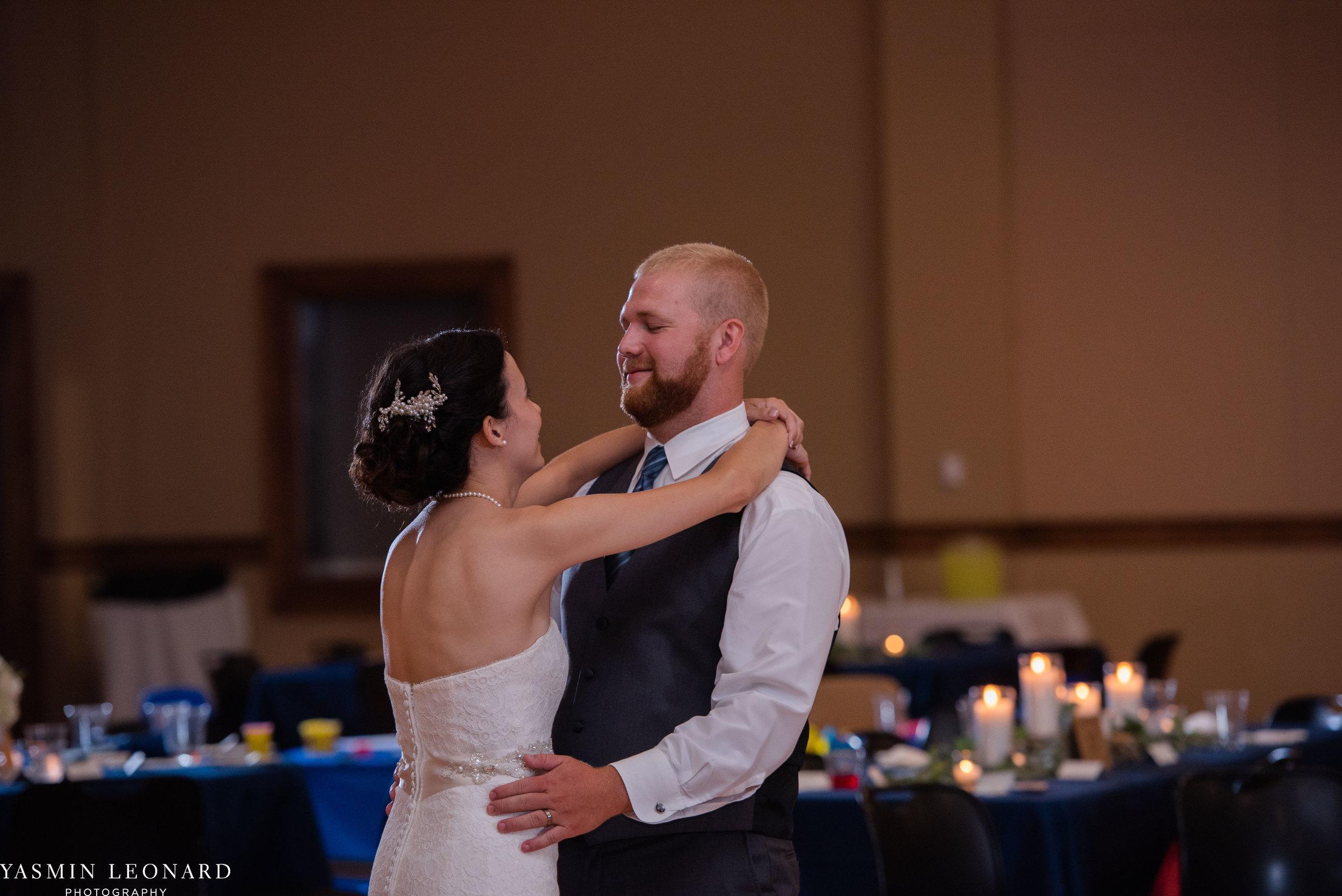 Mt. Pleasant Church - Church Wedding - Traditional Wedding - Church Ceremony - Country Wedding - Godly Wedding - NC Wedding Photographer - High Point Weddings - Triad Weddings - NC Venues-56.jpg