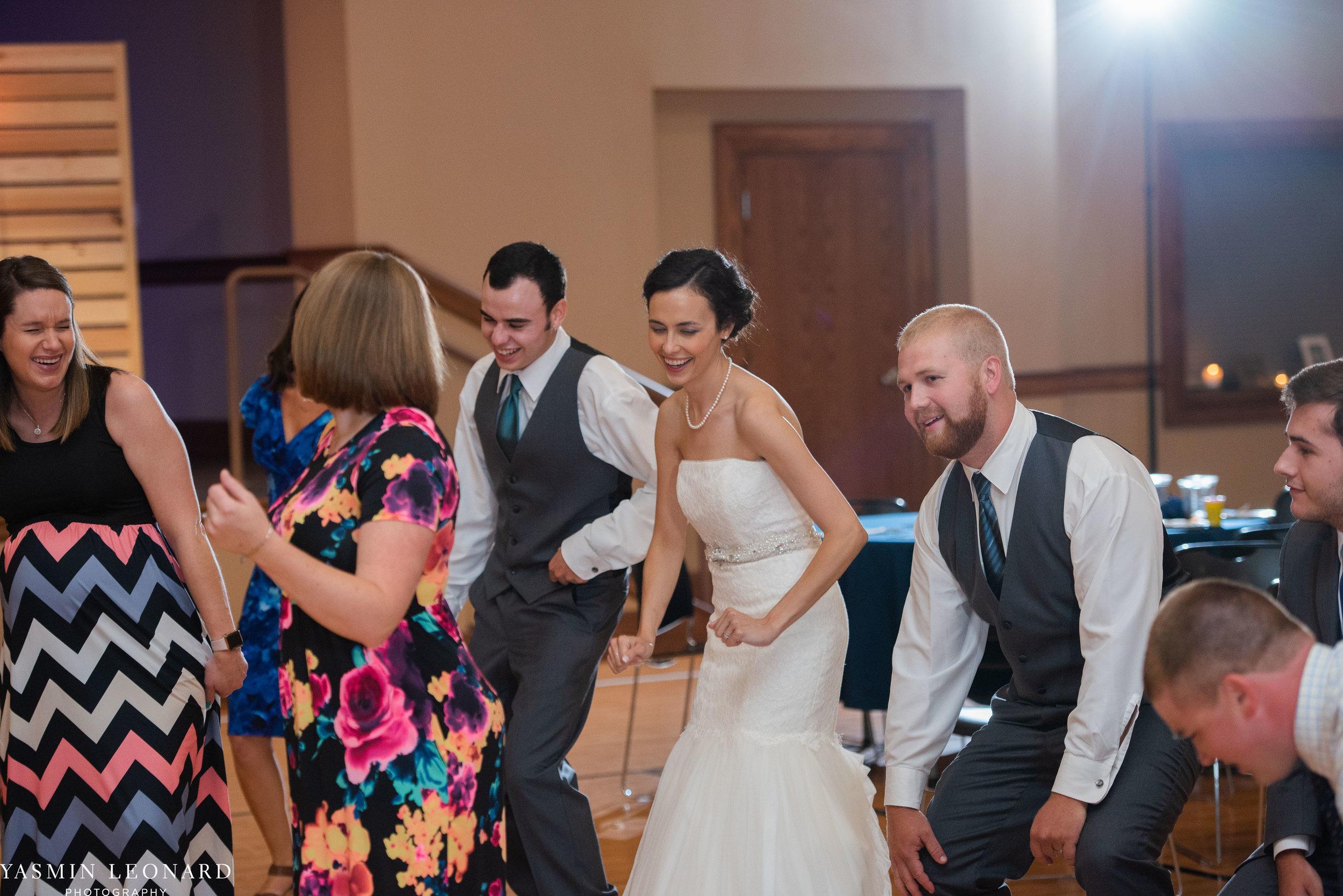 Mt. Pleasant Church - Church Wedding - Traditional Wedding - Church Ceremony - Country Wedding - Godly Wedding - NC Wedding Photographer - High Point Weddings - Triad Weddings - NC Venues-58.jpg