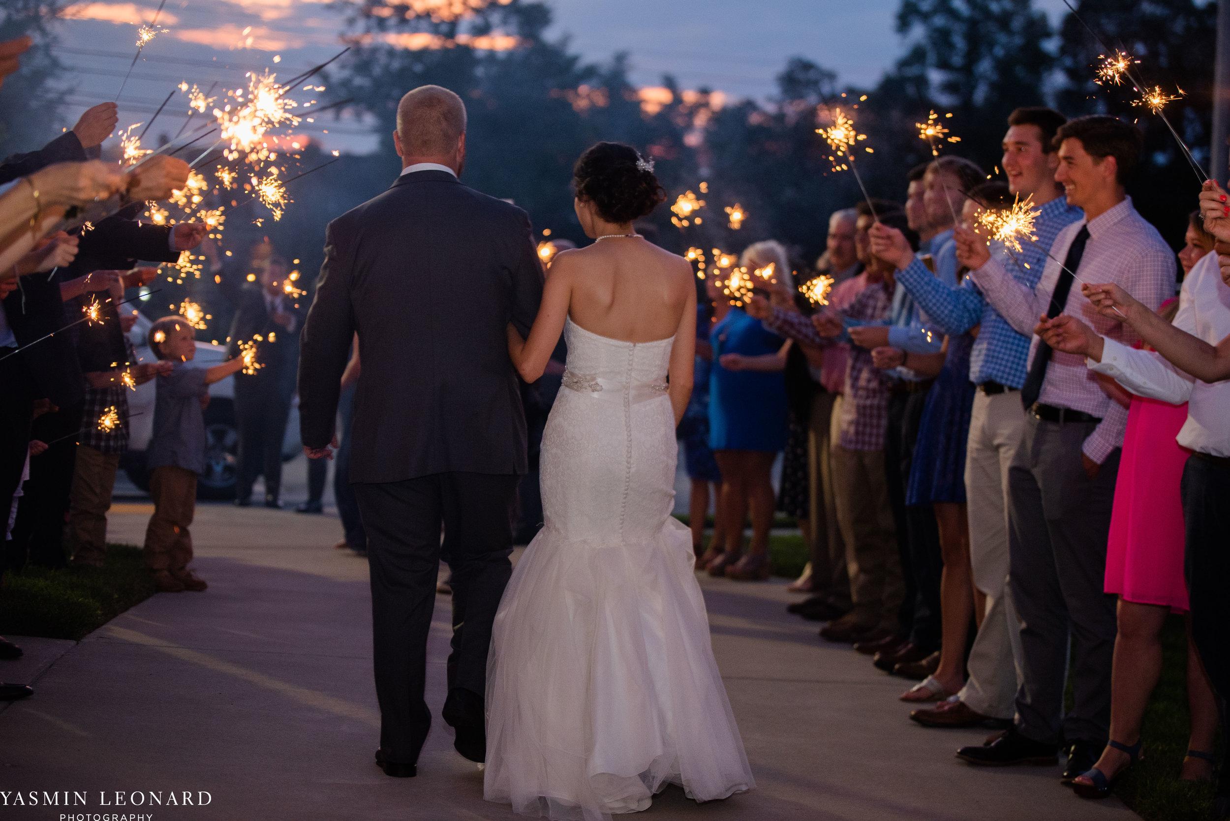 Mt. Pleasant Church - Church Wedding - Traditional Wedding - Church Ceremony - Country Wedding - Godly Wedding - NC Wedding Photographer - High Point Weddings - Triad Weddings - NC Venues-59.jpg