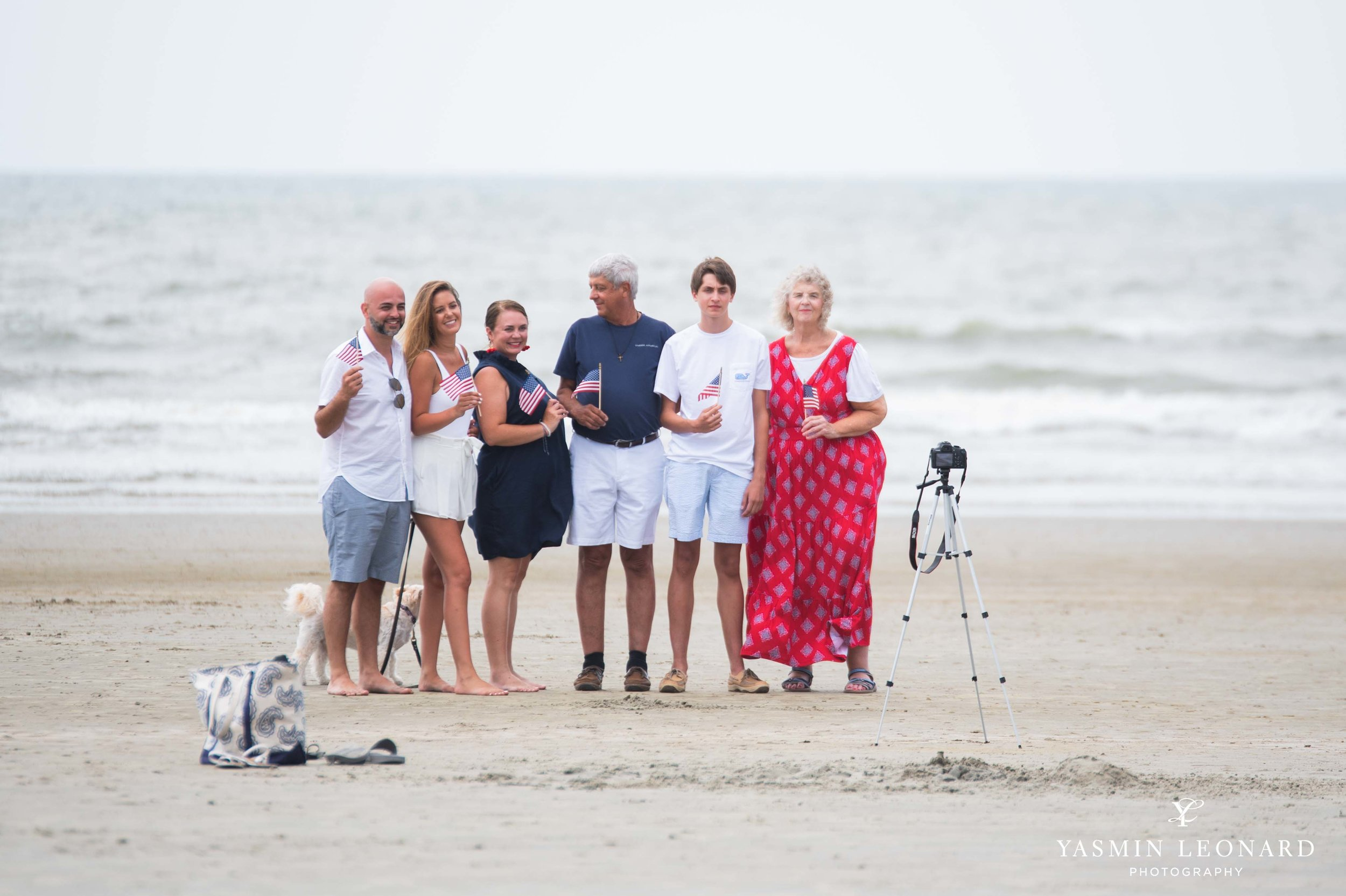 Beach Proposal - Beach Engagement Kiawah Island Photographer - NC Beach Photographer - How He Asked - NC Photographer - Proposal Ideas - Engagement Ring - Yasmin Leonard Photography-2-2.jpg