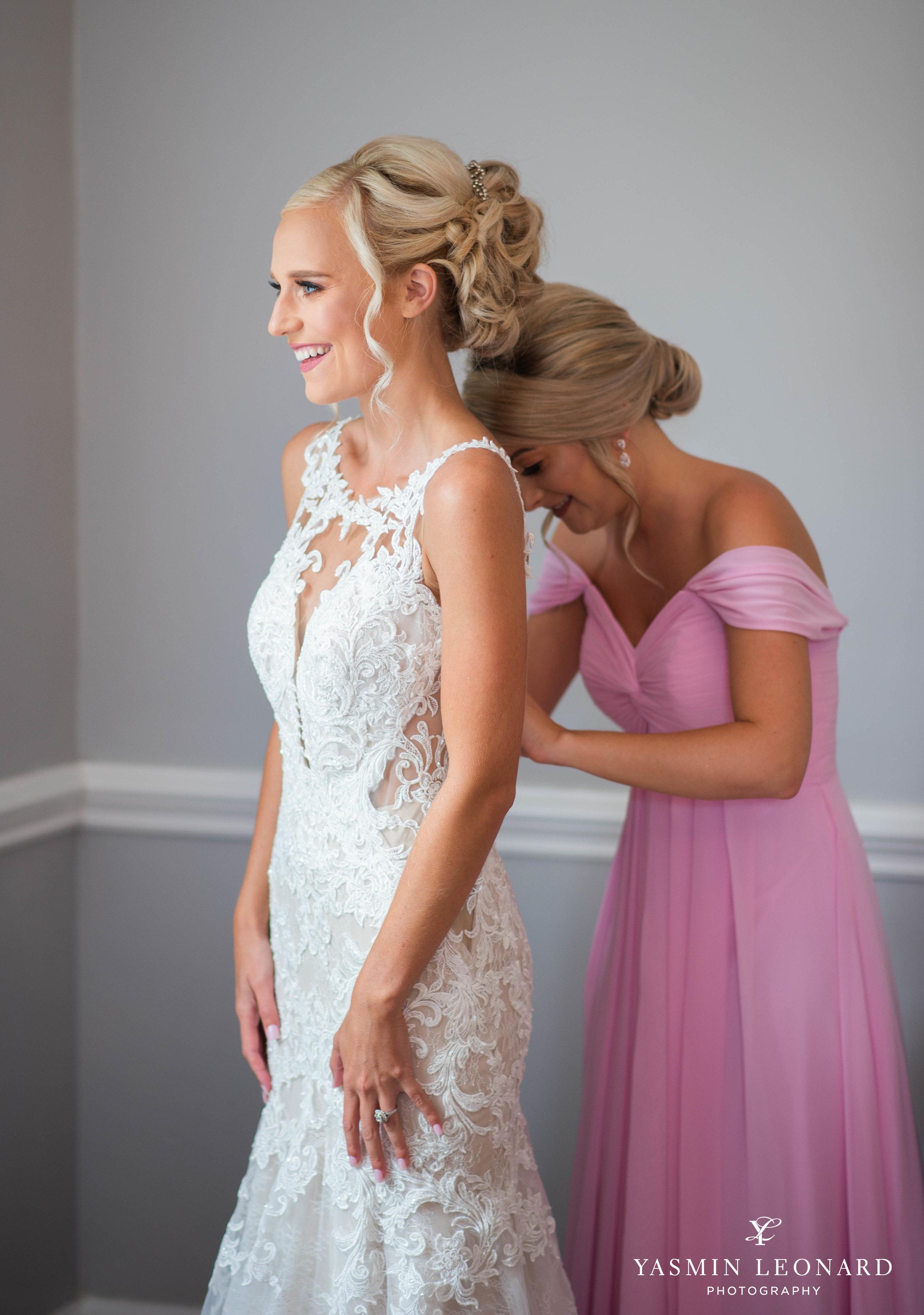 Separk Mansion - NC Weddings - Gastonia Wedding - NC Wedding Venues - Pink and Blue Wedding Ideas - Pink Bridesmaid Dresses - Yasmin Leonard Photography-8.jpg