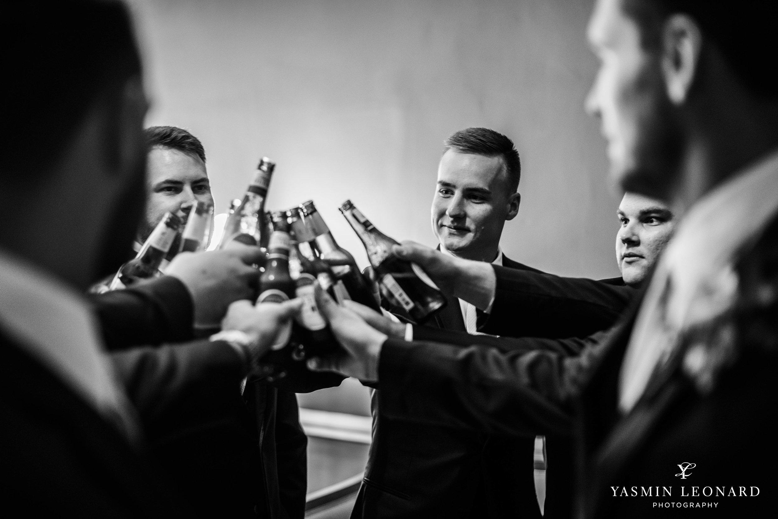 Separk Mansion - NC Weddings - Gastonia Wedding - NC Wedding Venues - Pink and Blue Wedding Ideas - Pink Bridesmaid Dresses - Yasmin Leonard Photography-13.jpg