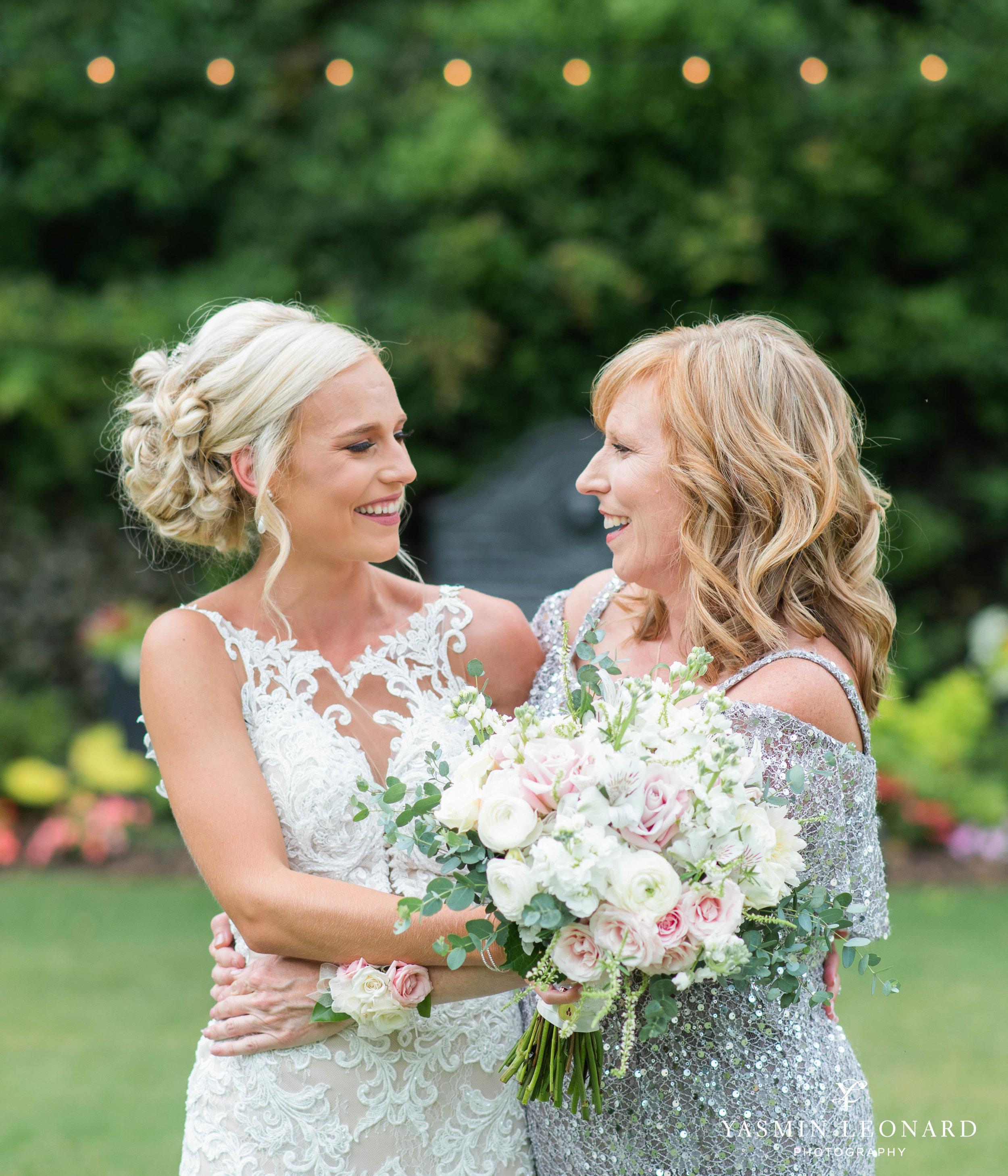 Separk Mansion - NC Weddings - Gastonia Wedding - NC Wedding Venues - Pink and Blue Wedding Ideas - Pink Bridesmaid Dresses - Yasmin Leonard Photography-16.jpg