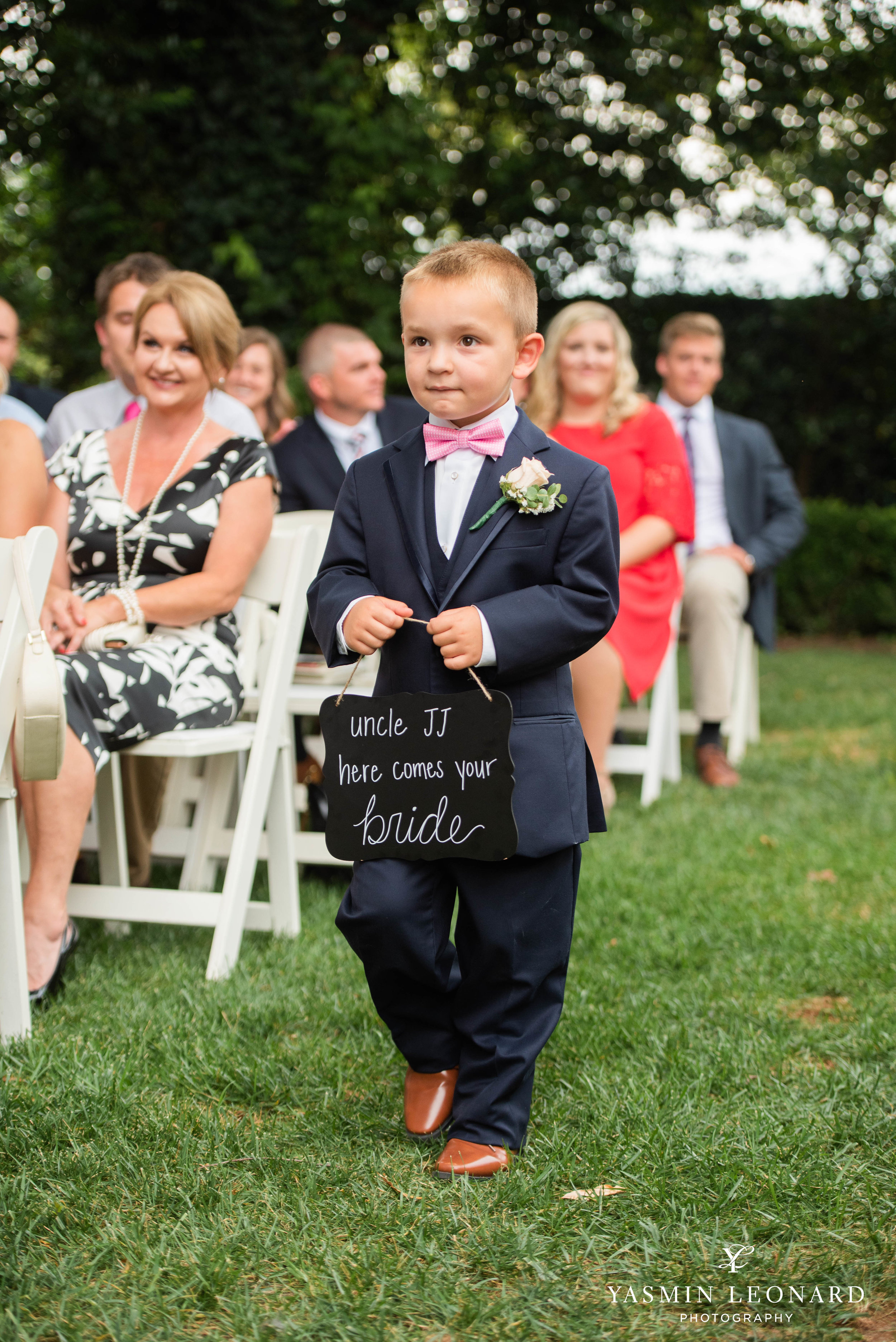 Separk Mansion - NC Weddings - Gastonia Wedding - NC Wedding Venues - Pink and Blue Wedding Ideas - Pink Bridesmaid Dresses - Yasmin Leonard Photography-17.jpg