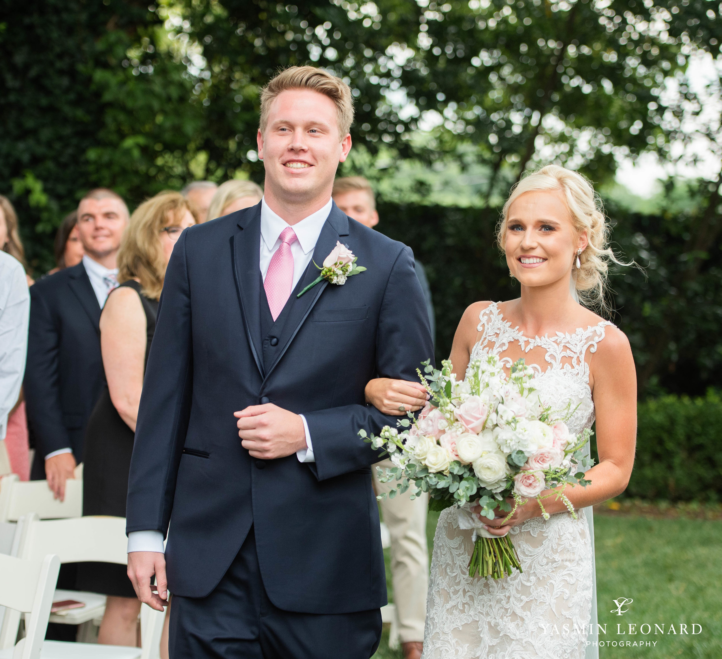 Separk Mansion - NC Weddings - Gastonia Wedding - NC Wedding Venues - Pink and Blue Wedding Ideas - Pink Bridesmaid Dresses - Yasmin Leonard Photography-19.jpg