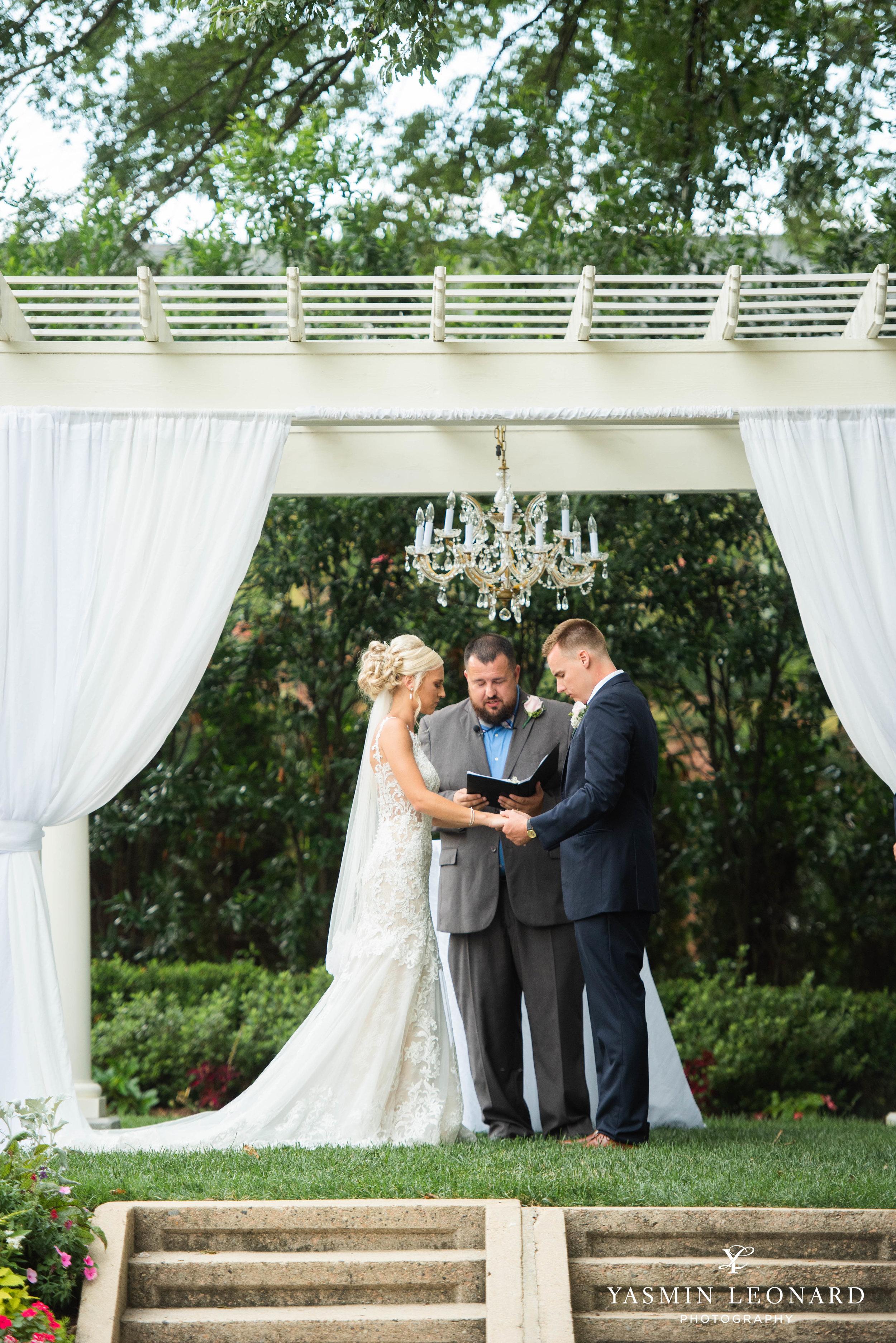 Separk Mansion - NC Weddings - Gastonia Wedding - NC Wedding Venues - Pink and Blue Wedding Ideas - Pink Bridesmaid Dresses - Yasmin Leonard Photography-22.jpg