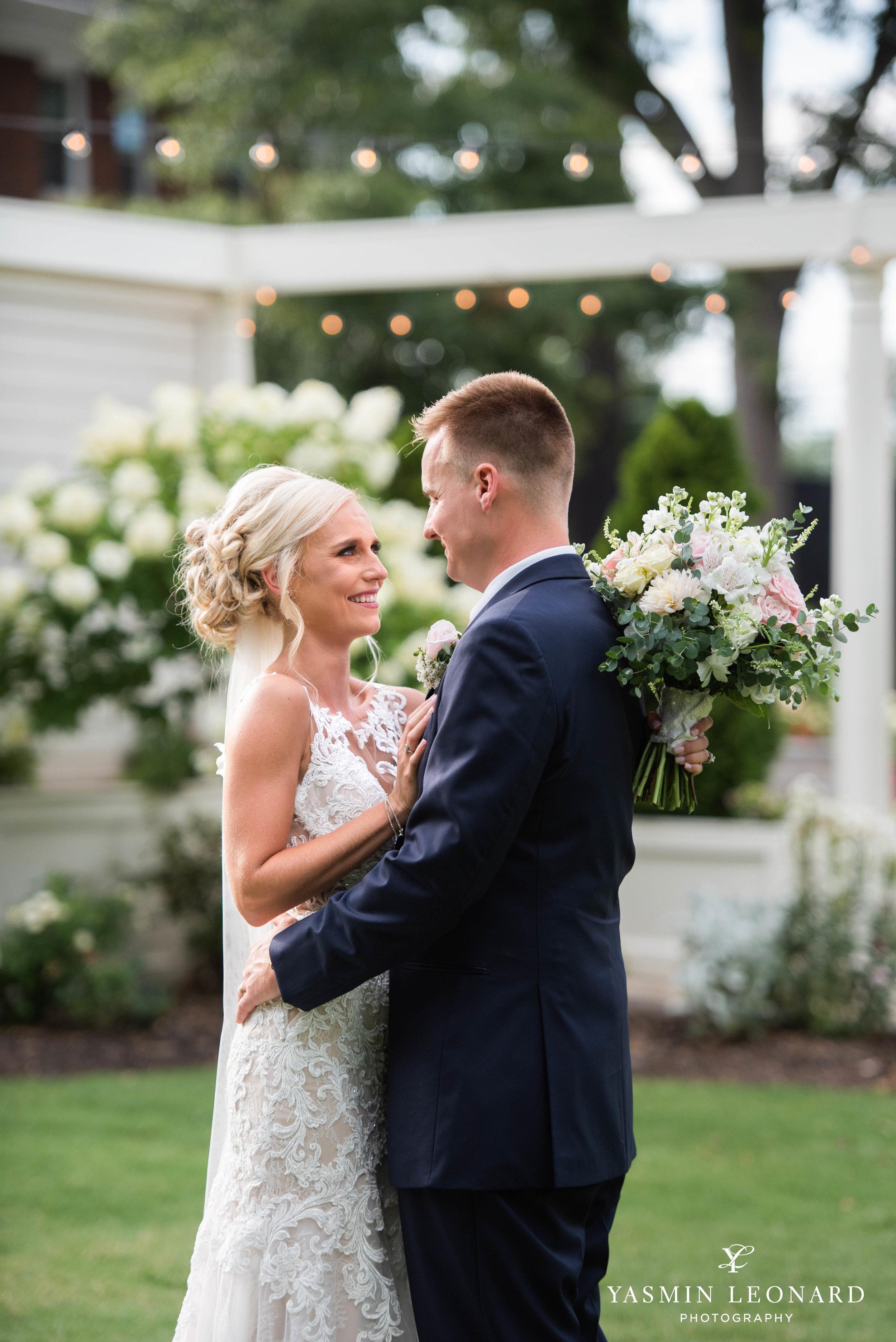 Separk Mansion - NC Weddings - Gastonia Wedding - NC Wedding Venues - Pink and Blue Wedding Ideas - Pink Bridesmaid Dresses - Yasmin Leonard Photography-29.jpg