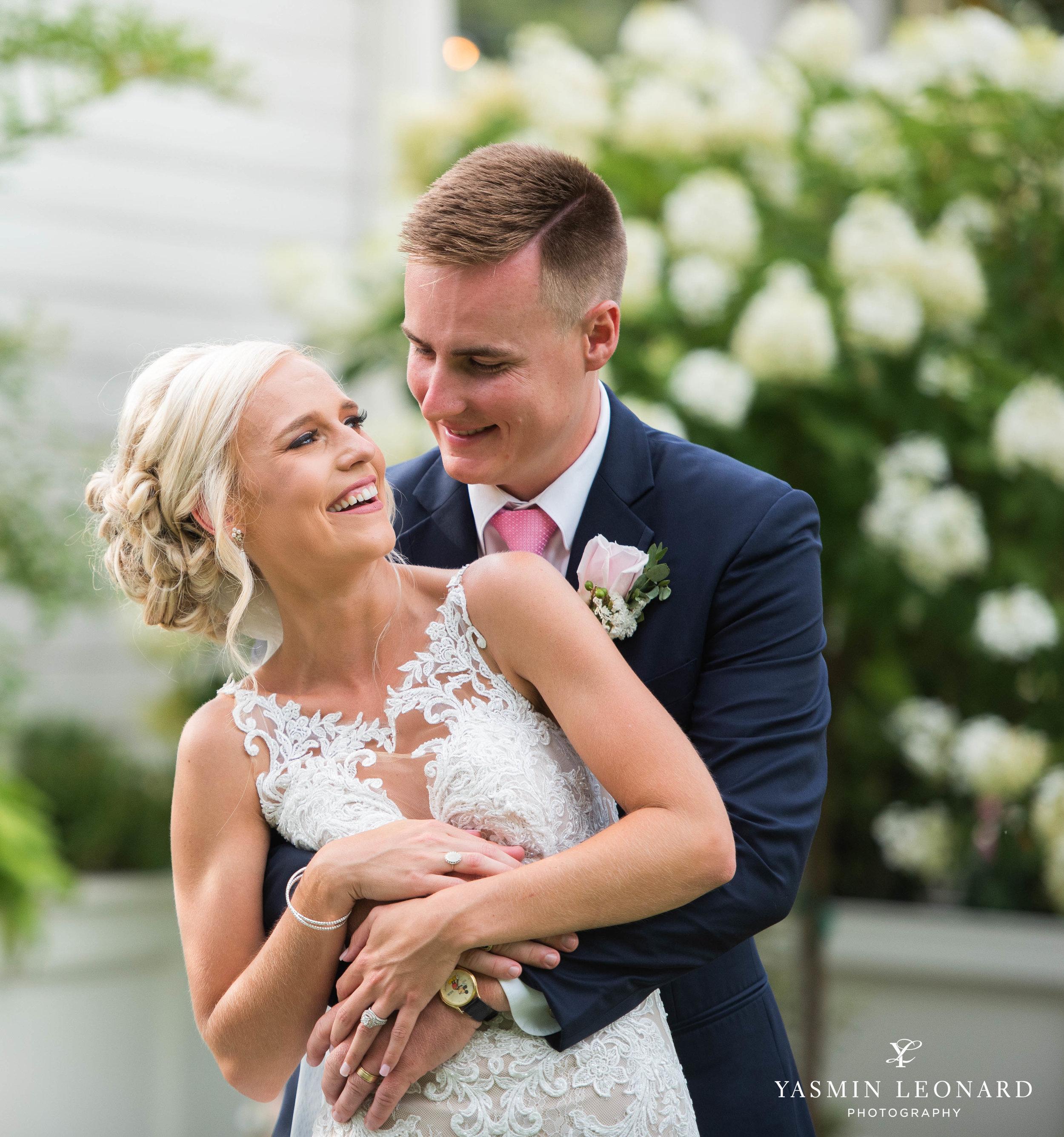 Separk Mansion - NC Weddings - Gastonia Wedding - NC Wedding Venues - Pink and Blue Wedding Ideas - Pink Bridesmaid Dresses - Yasmin Leonard Photography-33.jpg