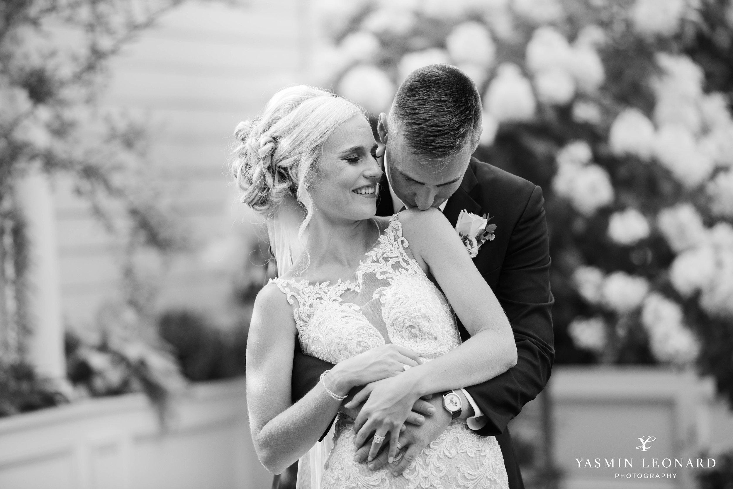 Separk Mansion - NC Weddings - Gastonia Wedding - NC Wedding Venues - Pink and Blue Wedding Ideas - Pink Bridesmaid Dresses - Yasmin Leonard Photography-34.jpg