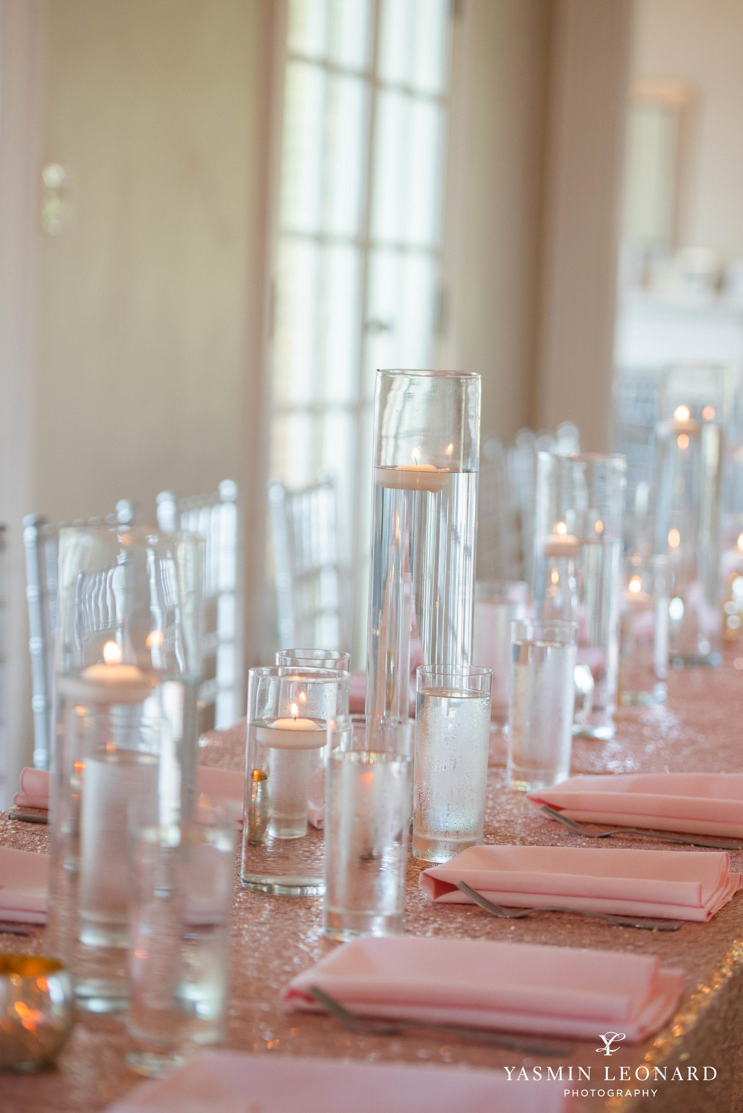Separk Mansion - NC Weddings - Gastonia Wedding - NC Wedding Venues - Pink and Blue Wedding Ideas - Pink Bridesmaid Dresses - Yasmin Leonard Photography-40.jpg