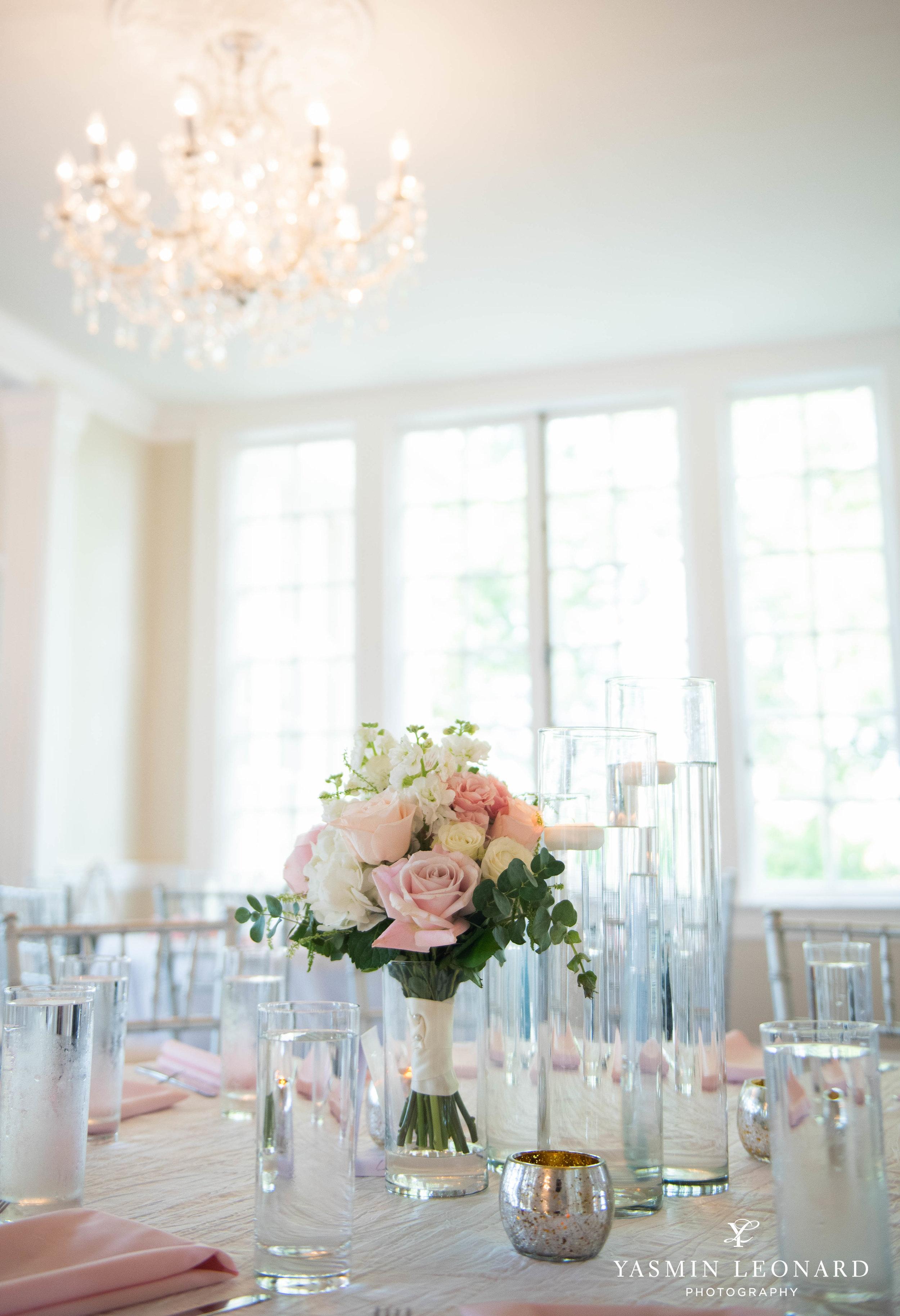 Separk Mansion - NC Weddings - Gastonia Wedding - NC Wedding Venues - Pink and Blue Wedding Ideas - Pink Bridesmaid Dresses - Yasmin Leonard Photography-42.jpg