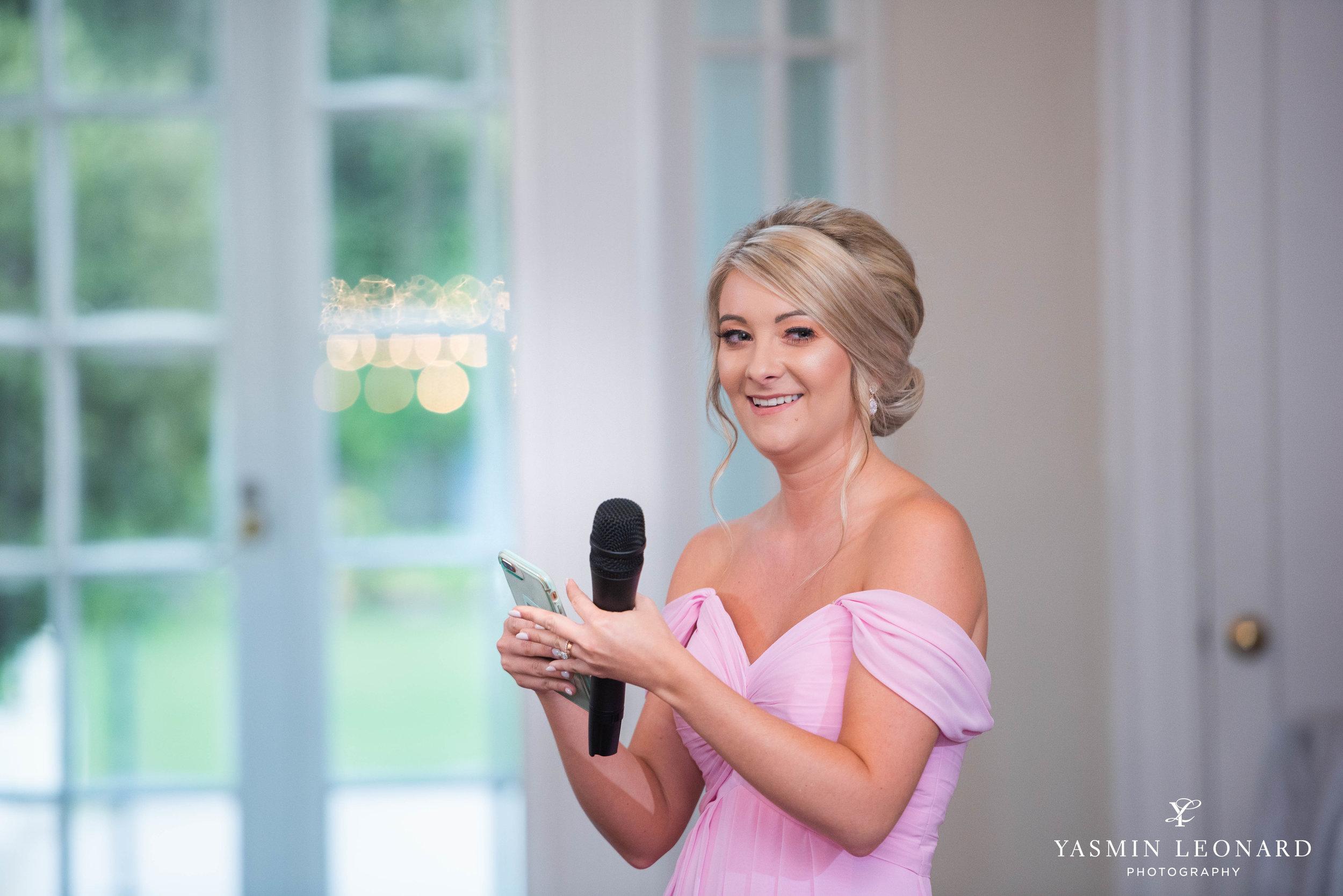 Separk Mansion - NC Weddings - Gastonia Wedding - NC Wedding Venues - Pink and Blue Wedding Ideas - Pink Bridesmaid Dresses - Yasmin Leonard Photography-48.jpg