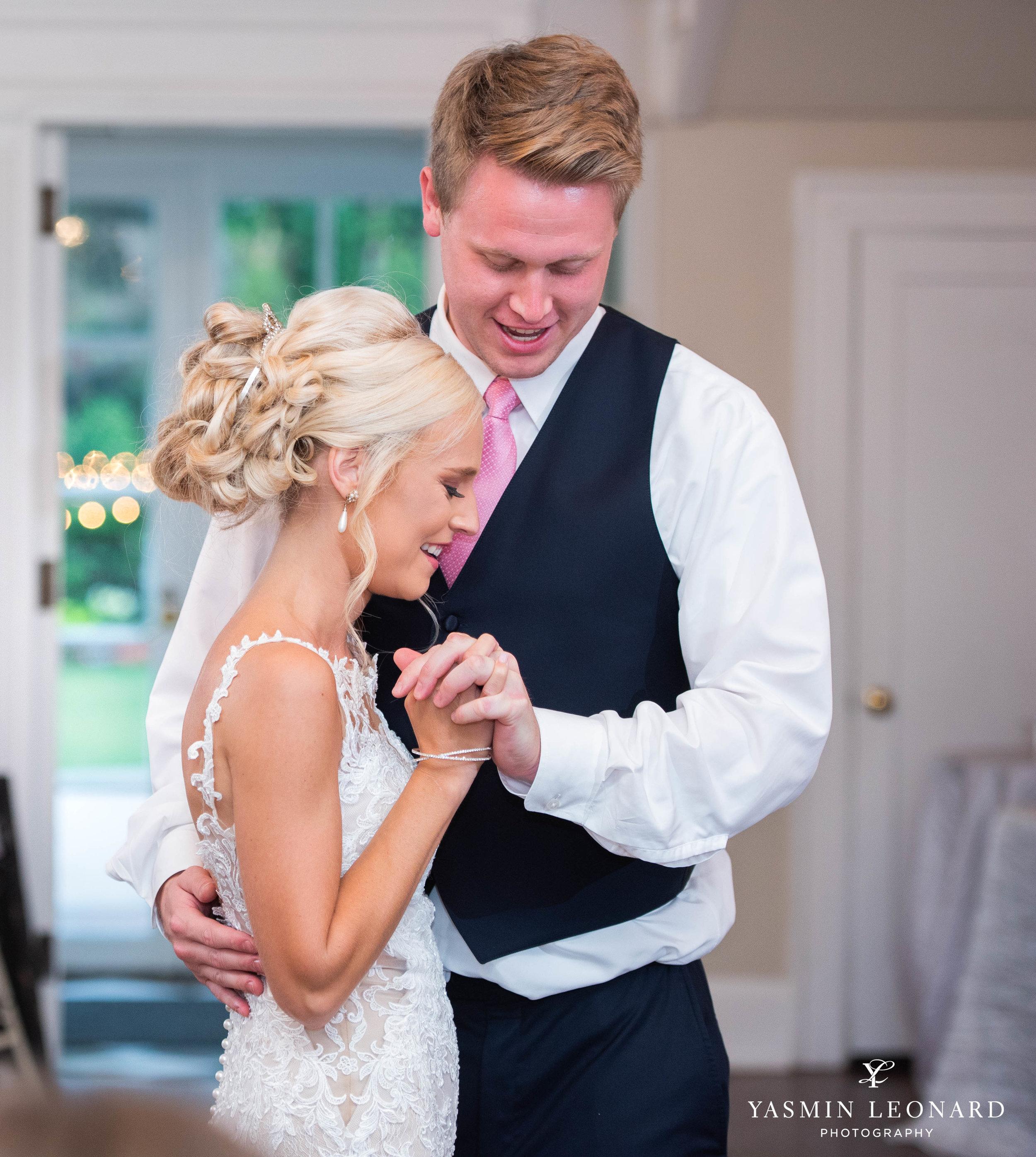 Separk Mansion - NC Weddings - Gastonia Wedding - NC Wedding Venues - Pink and Blue Wedding Ideas - Pink Bridesmaid Dresses - Yasmin Leonard Photography-50.jpg