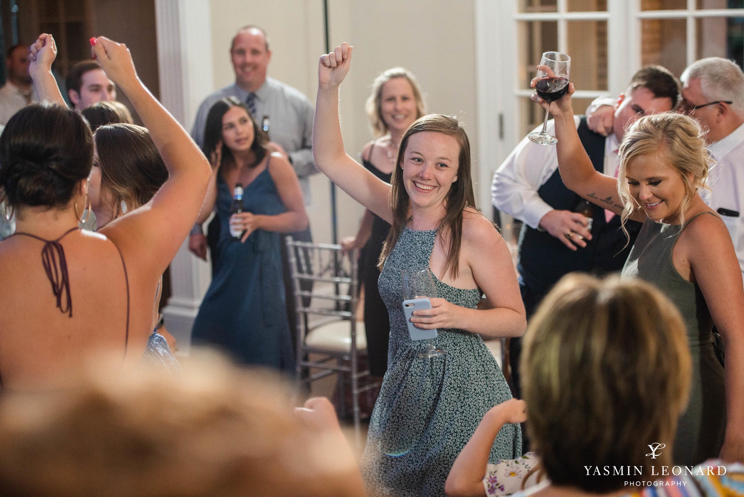 Separk Mansion - NC Weddings - Gastonia Wedding - NC Wedding Venues - Pink and Blue Wedding Ideas - Pink Bridesmaid Dresses - Yasmin Leonard Photography-60.jpg